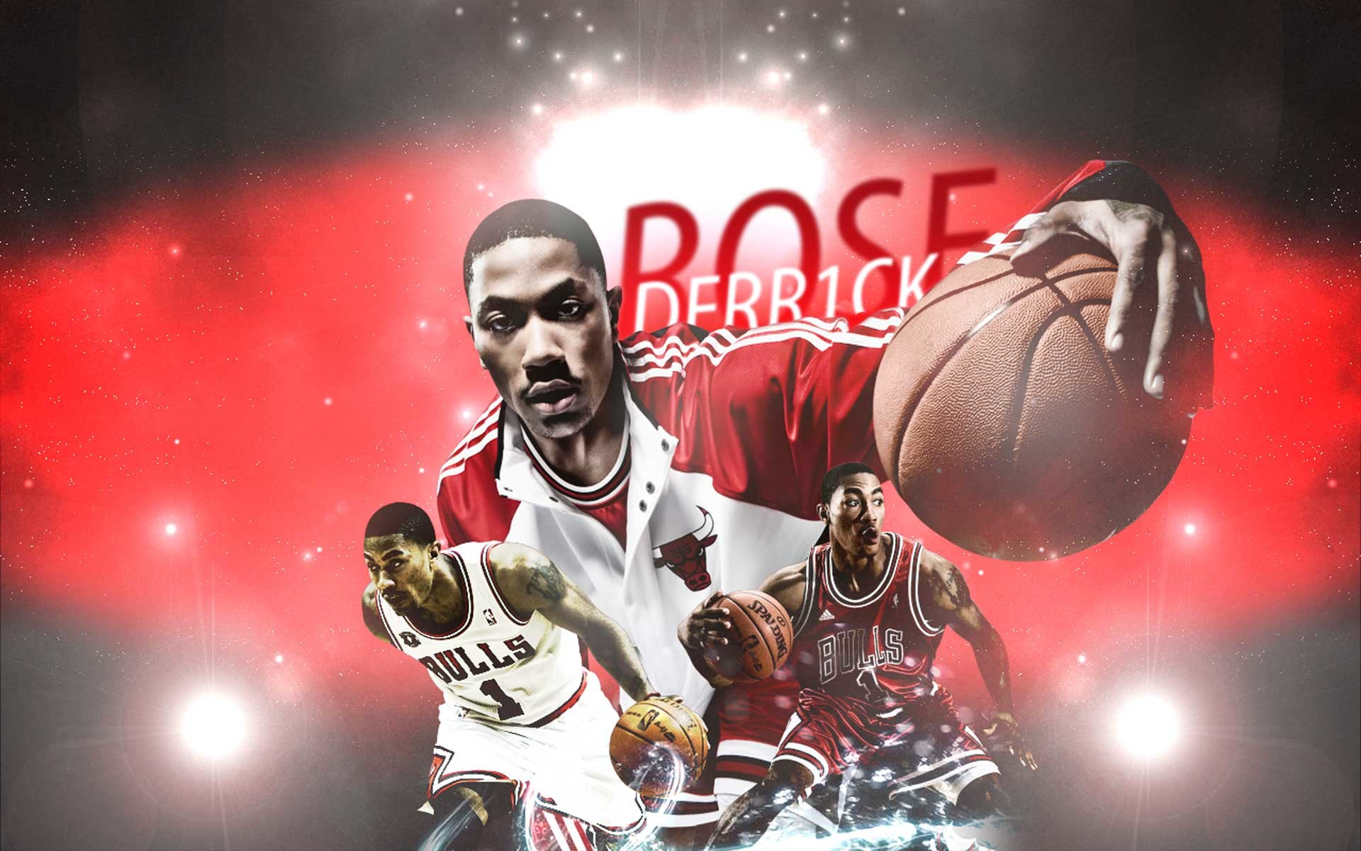 … d rose 3 wallpapers wallpaper cave; download hd nba basketball chicago  chicago bulls …