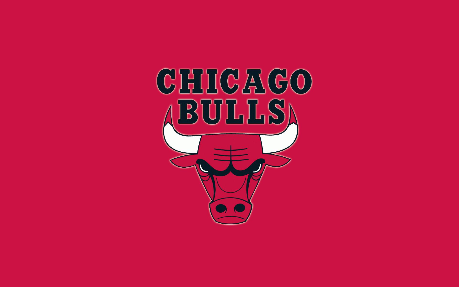 Free Chicago Bulls Logo Wallpapers Download.