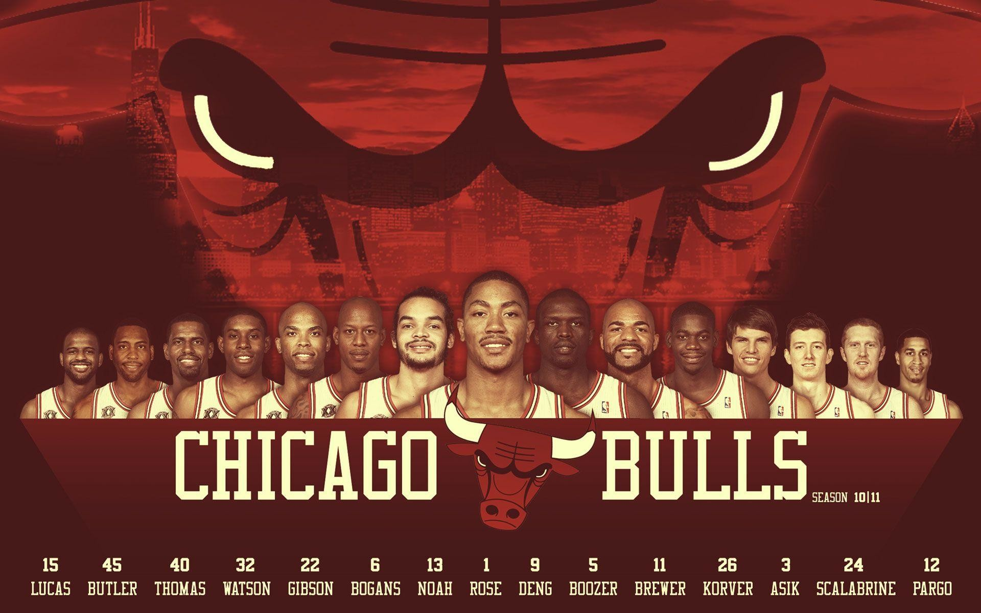 Pix For > Chicago Bulls 2015 Roster