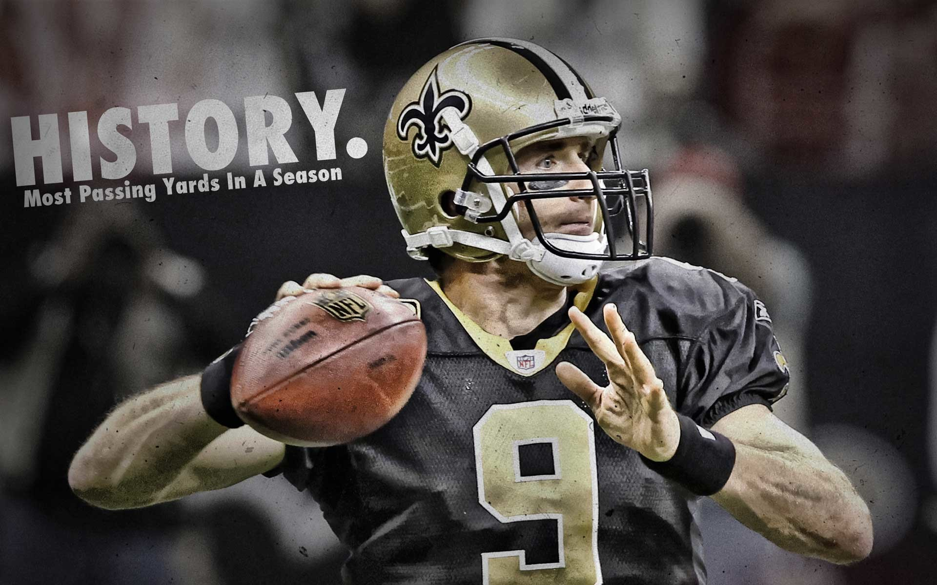 Drew Brees Wallpapers | HD Wallpapers Early