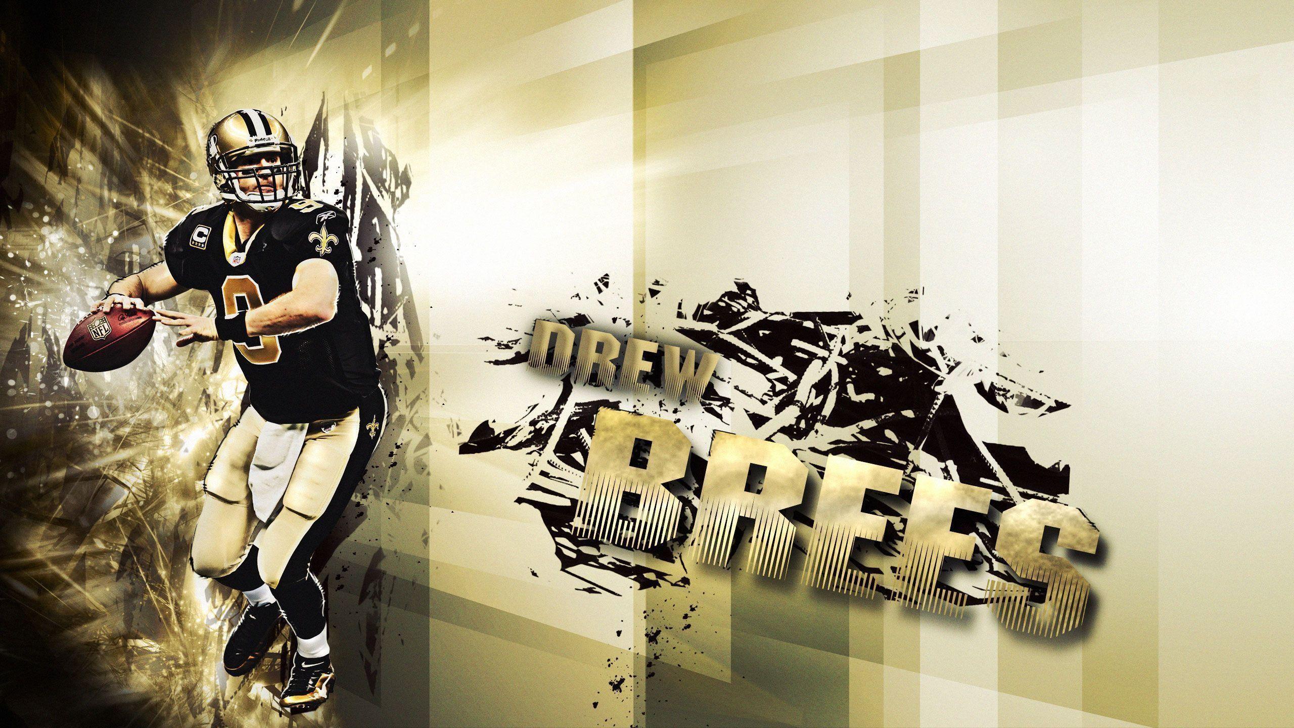 Drew Brees HD Wallpaper – WallpaperSafari