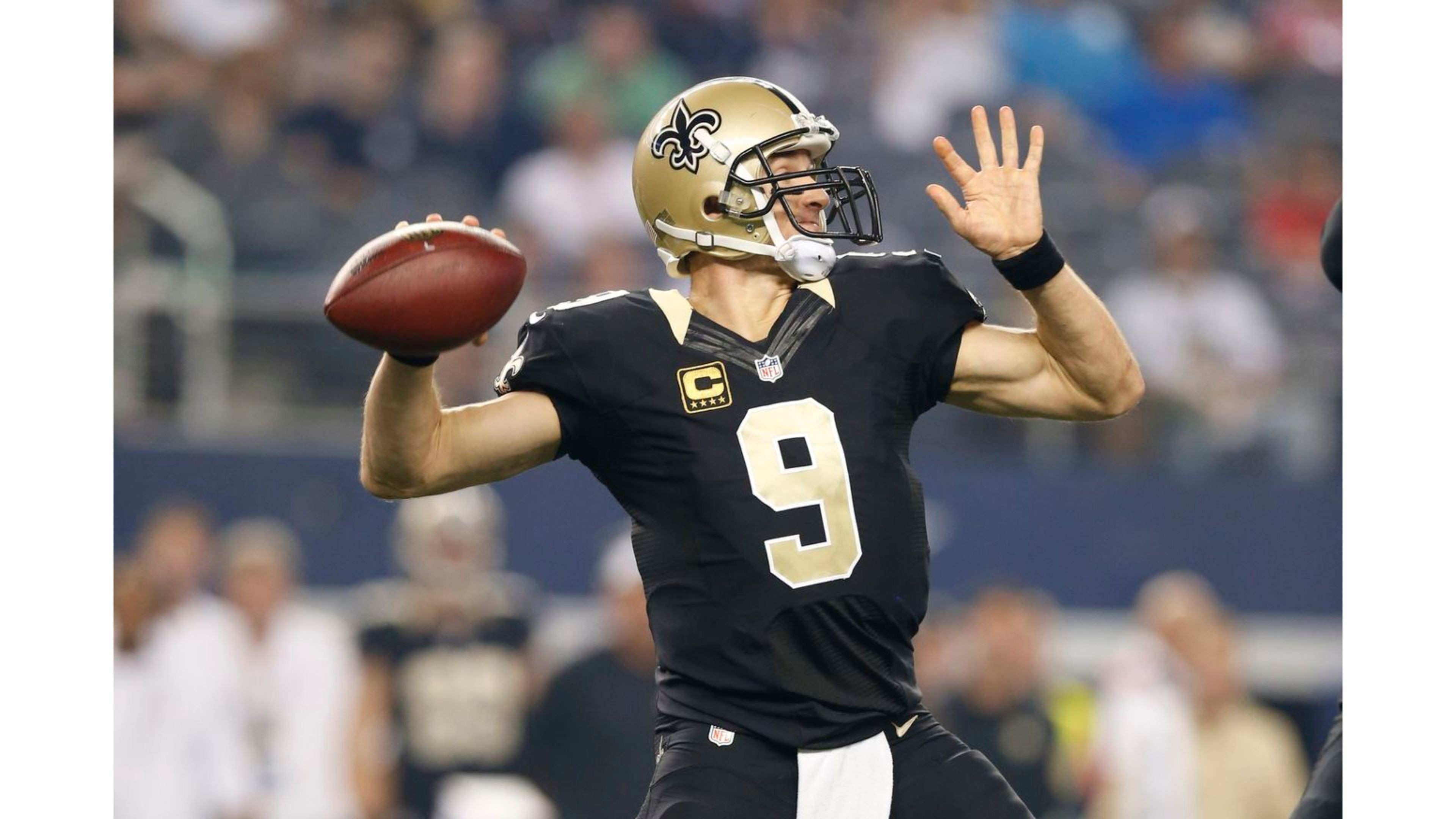 Drew brees Wallpapers Backgrounds Images Best drew