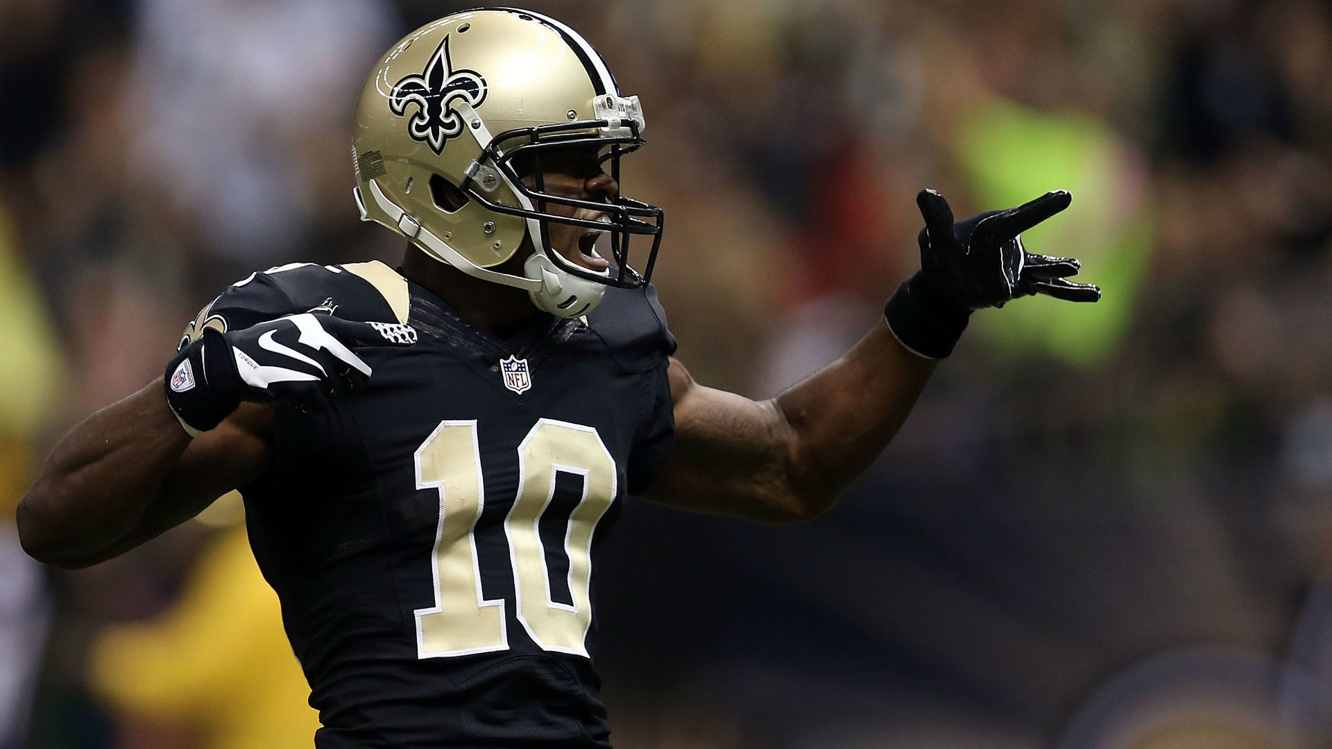 Drew Brees' arm strength a factor in Brandin Cooks trade, report says | NFL  | Sporting News