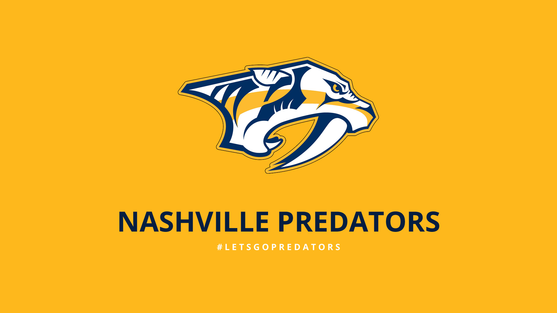 Nashville Predators Wallpapers – Wallpaper Cave