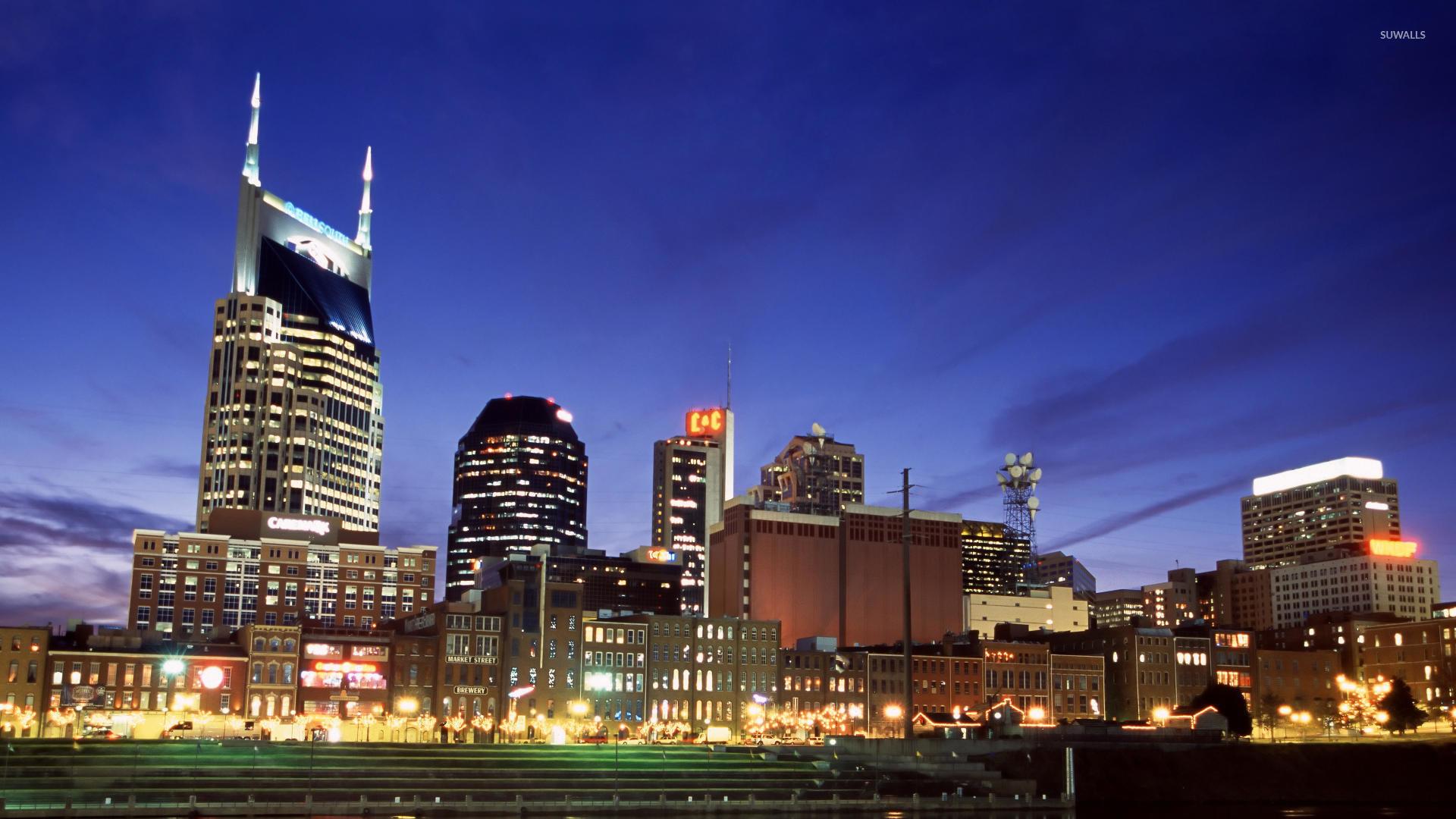 Nashville Wallpapers