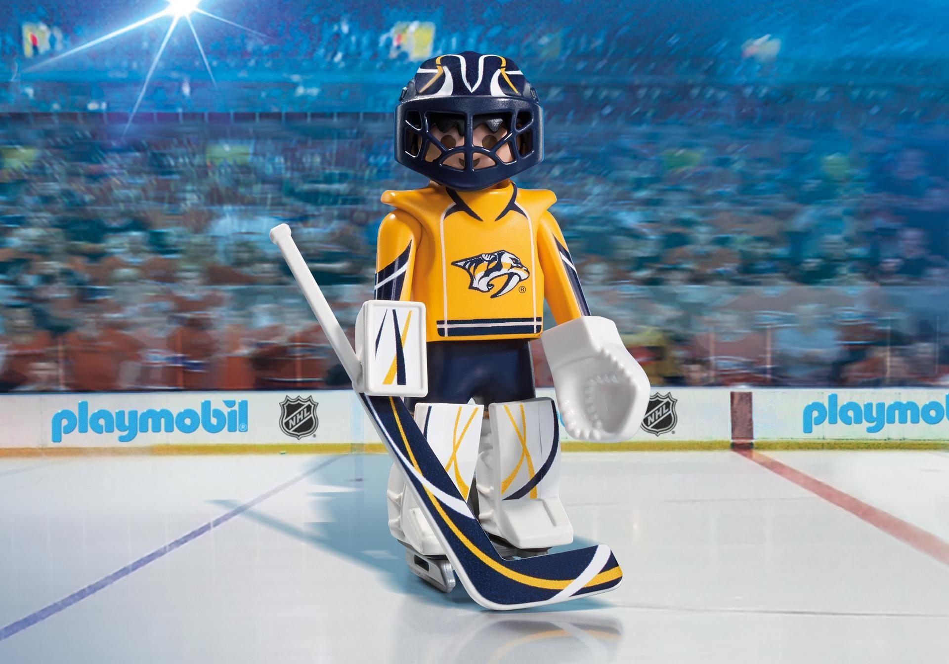 NHL® Nashville Predators® Goalie