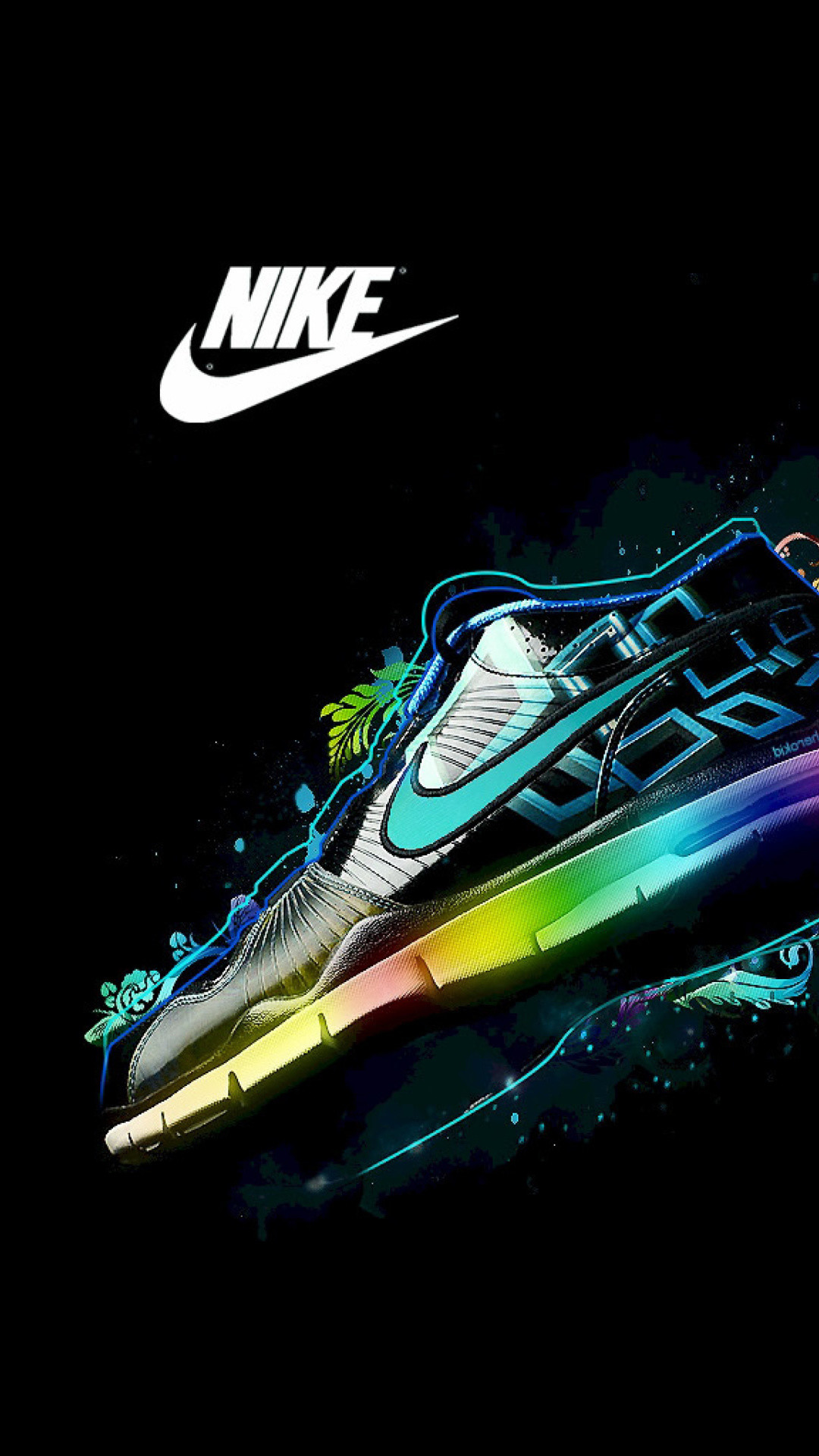 8. nike-wallpaper-for-iphone3-338×600
