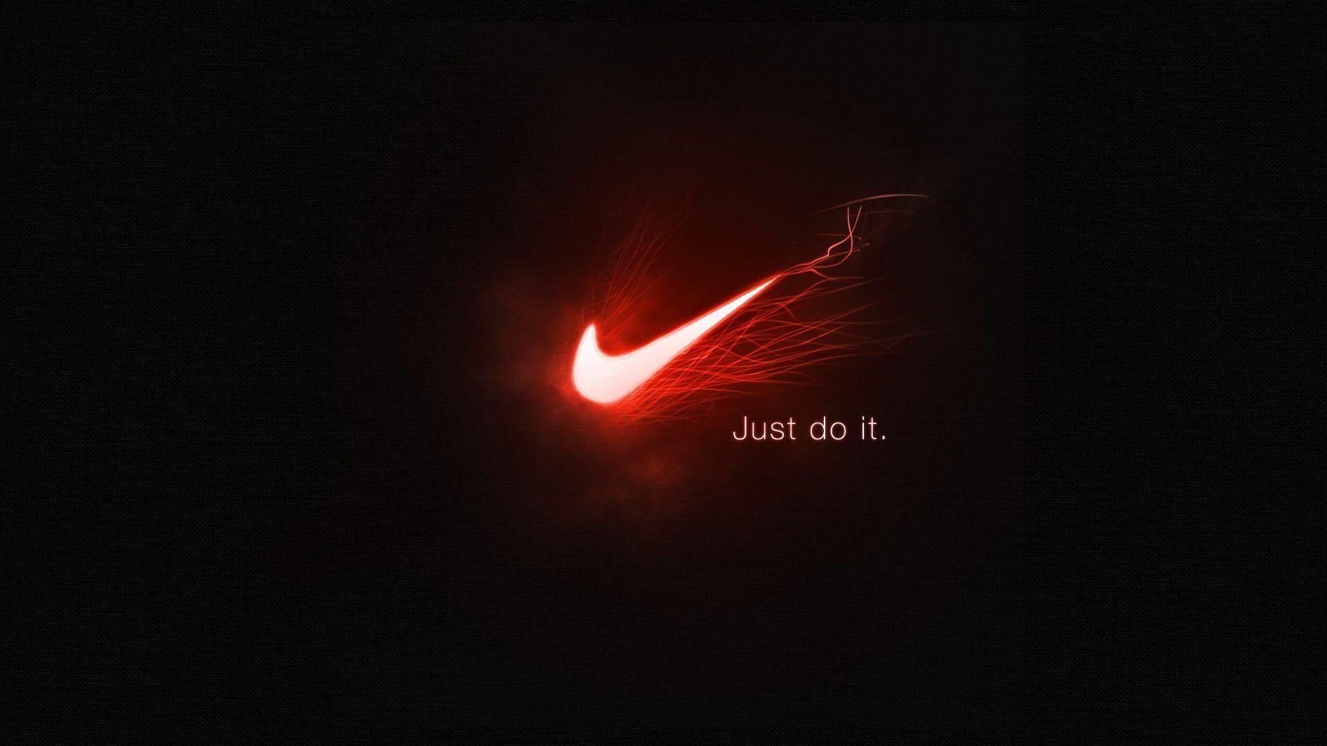 Nike Logo 3D wallpaper – 893698