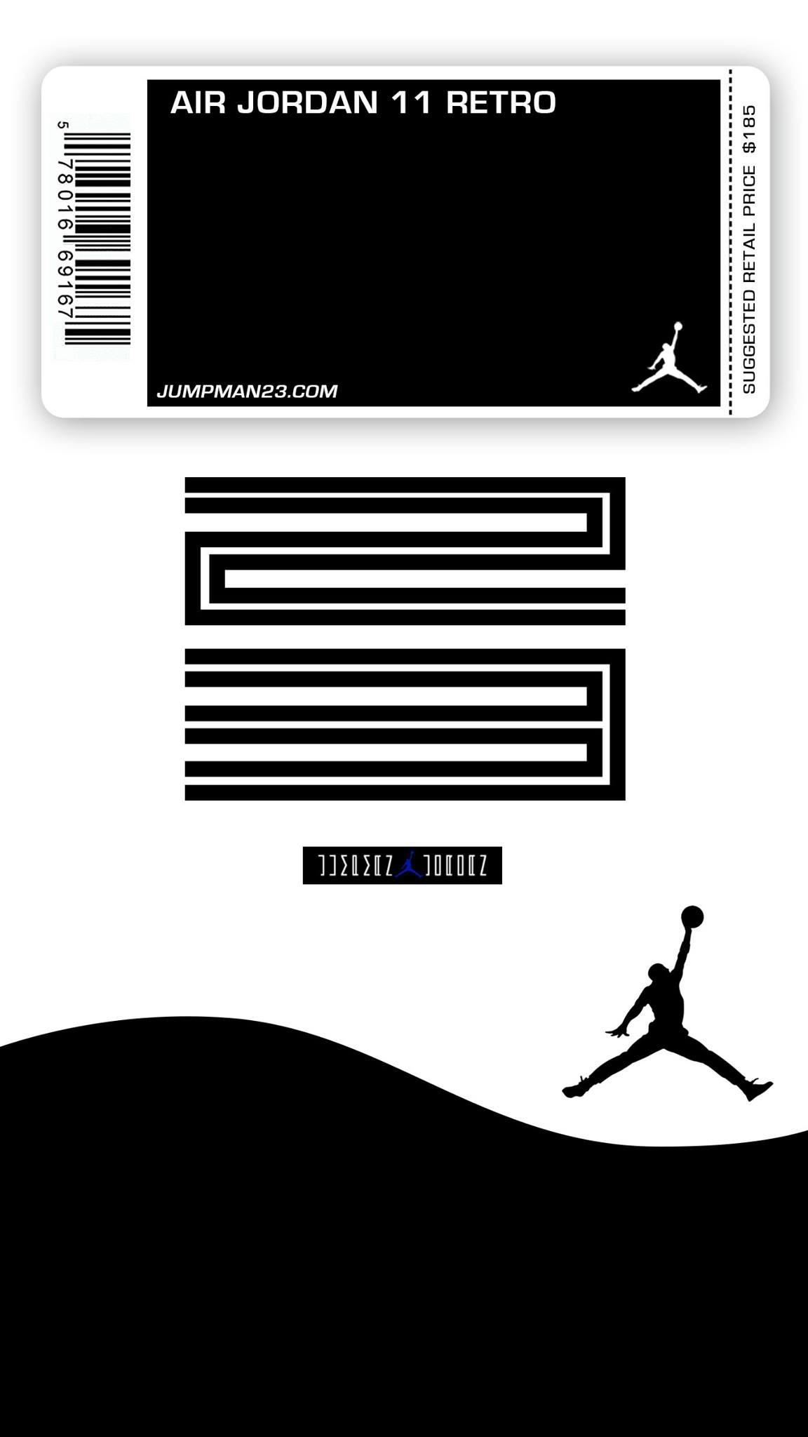 Jordan 11 concords mobile wallpaper. Nike WallpaperMobile WallpaperIphone  …