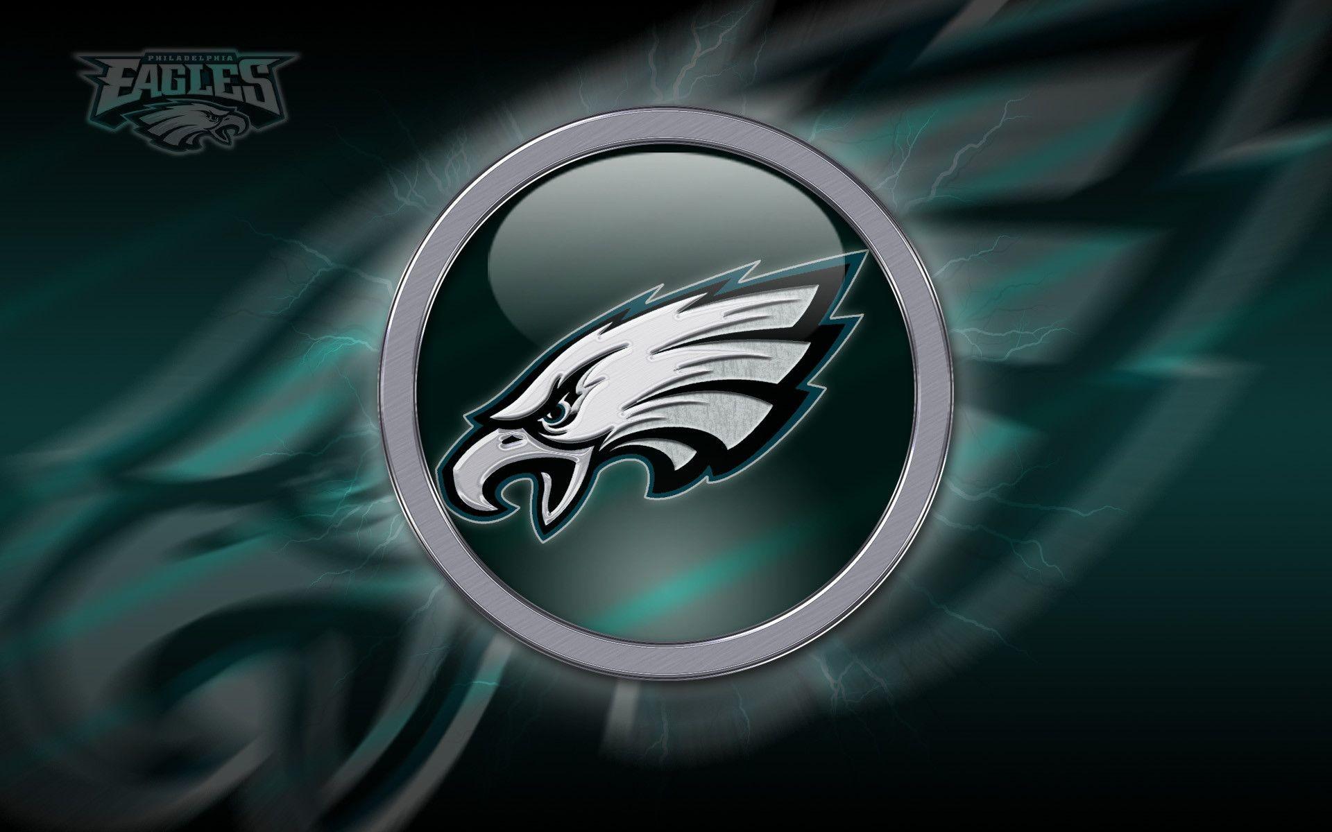 Philadelphia Eagles iPhone Wallpapers (26 Wallpapers)