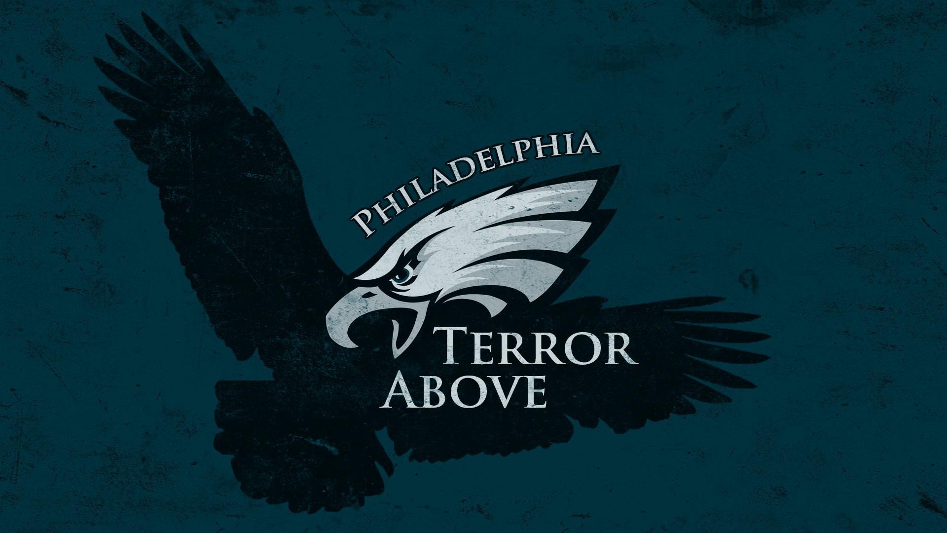 Philidelphia-Eagles-logo-wallpapers-HD-download