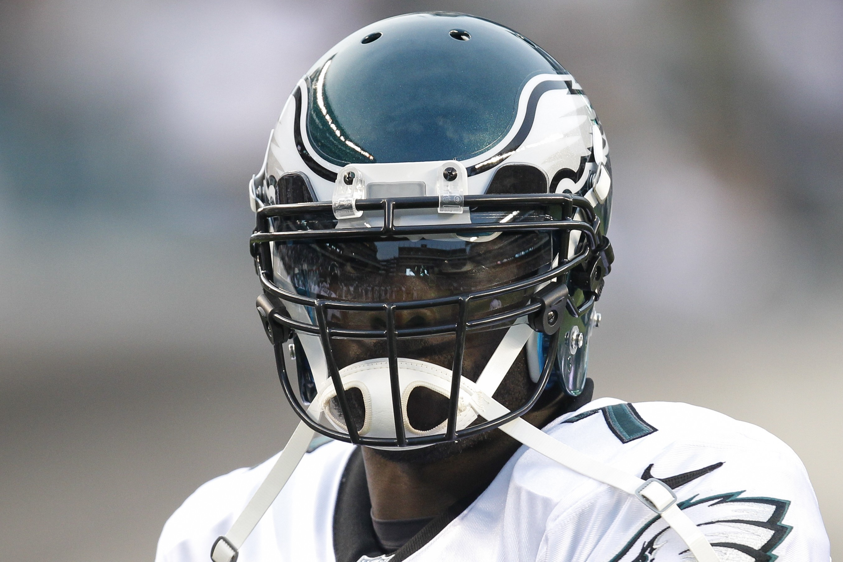 Can Michael Vick lead the Eagles …