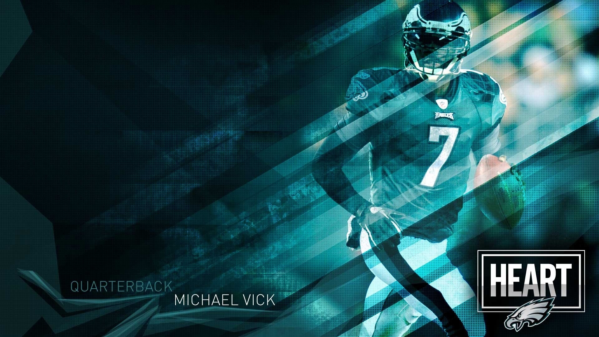 nfl wallpapers and football wallpapers page 58; michael vick walldevil …