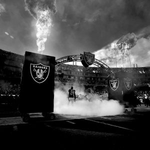 Oakland Raiders Pictures