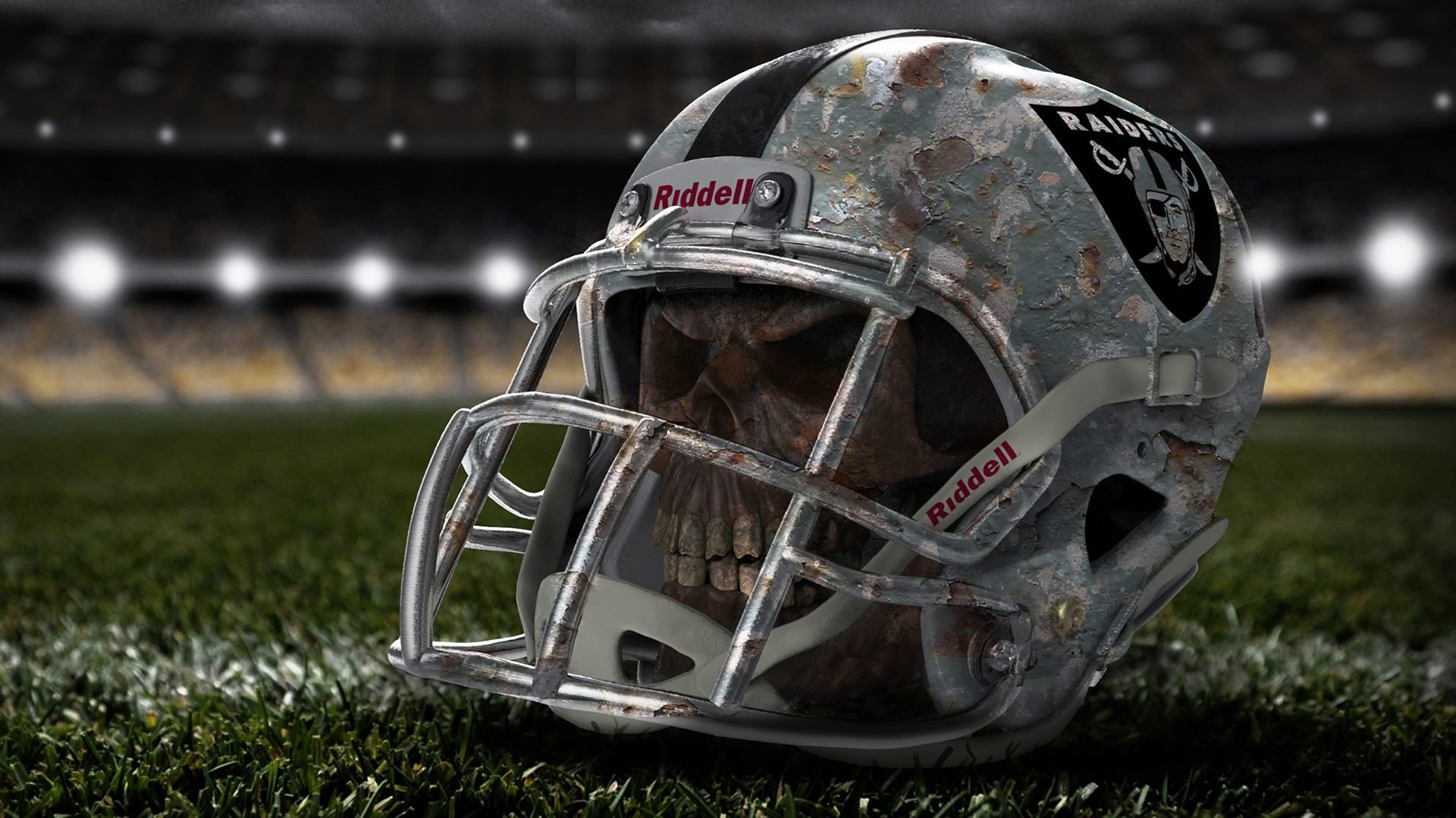 Oakland Raiders Wallpapers (36 Wallpapers)
