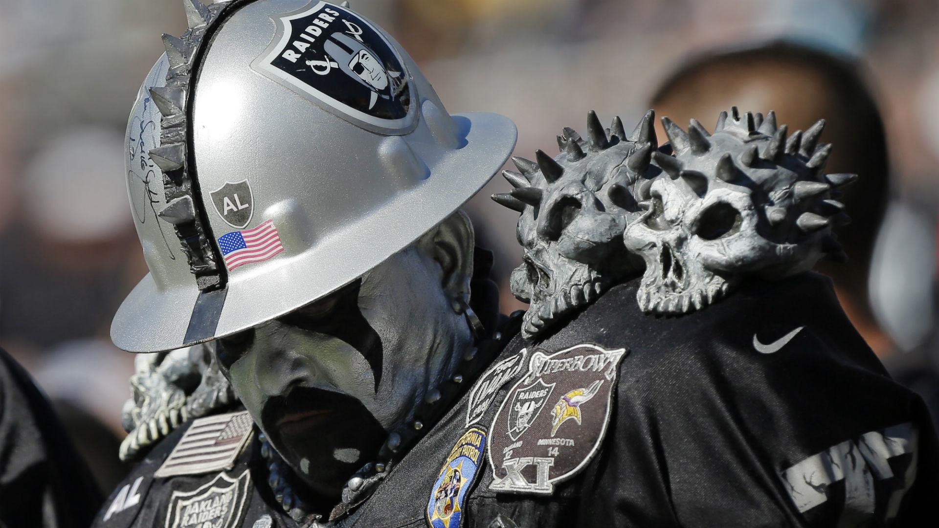 Just Oakland's luck: Las Vegas wins again in Raiders relocation saga | NFL  | Sporting News