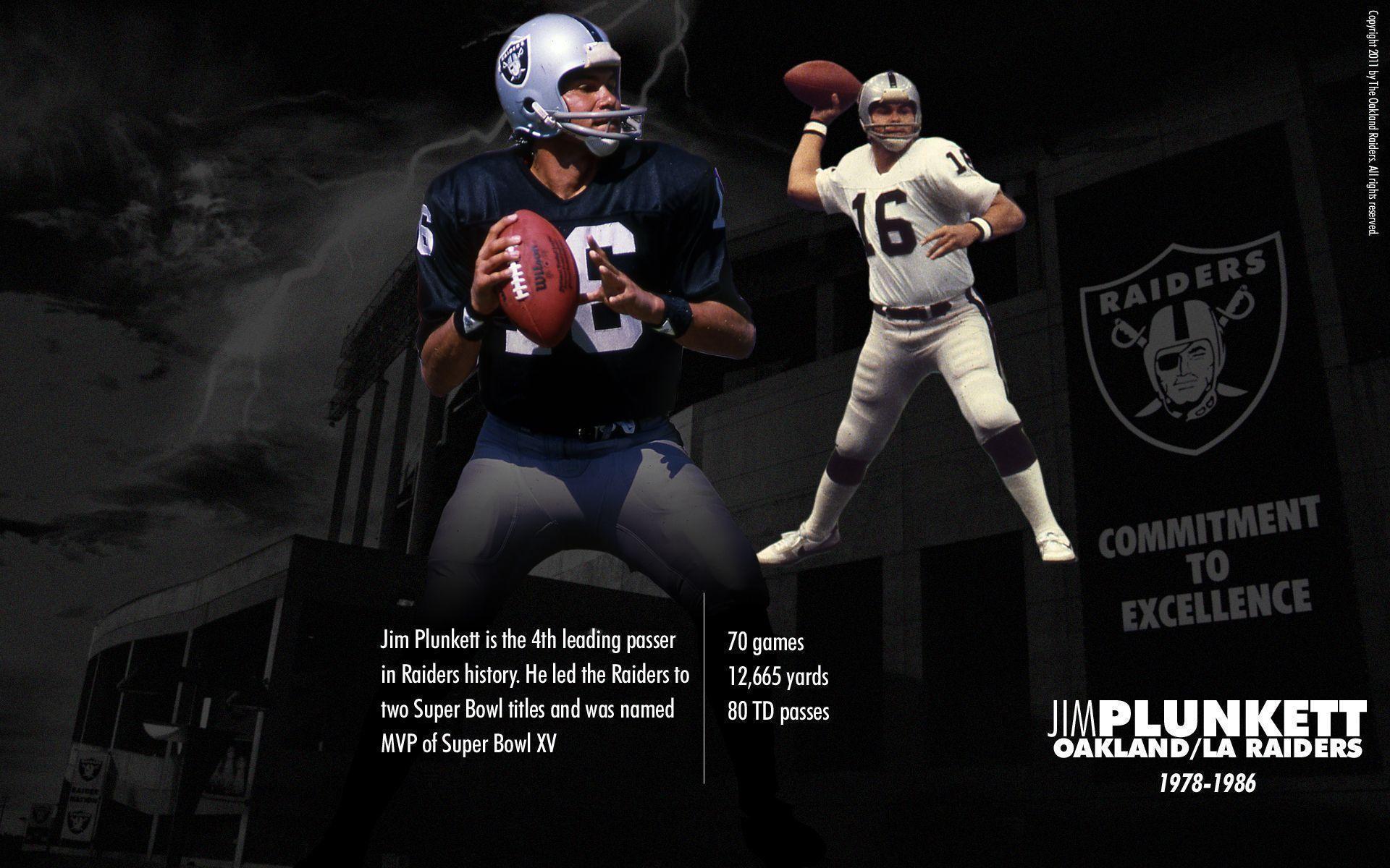 Oakland Raiders | Wallpapers