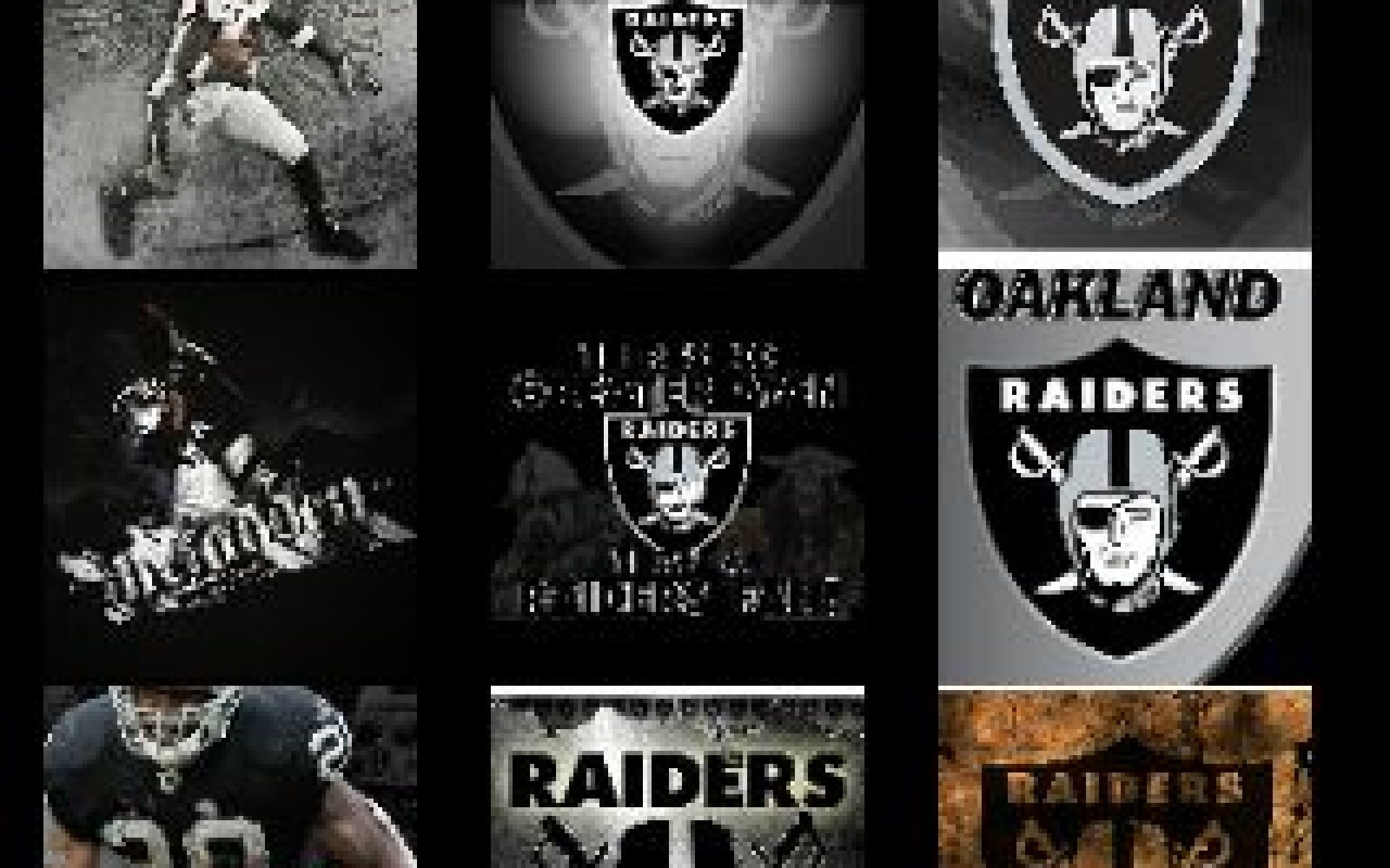 56 Oakland Raiders Pictures