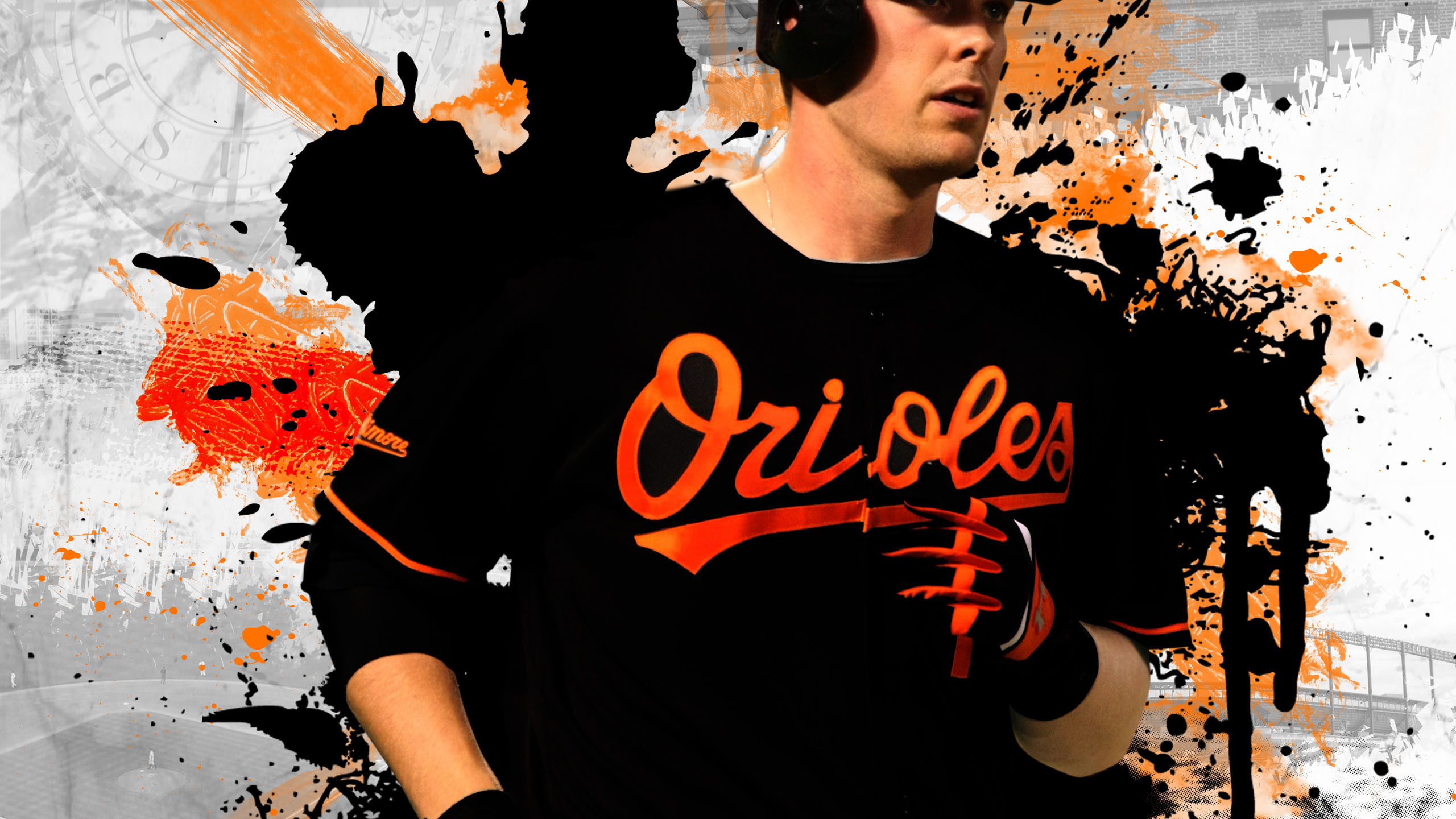 Baltimore Orioles, Sports, Matt Wieters .