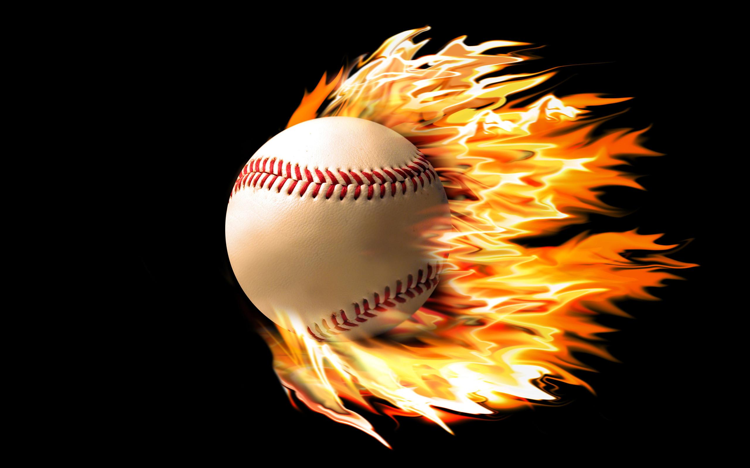 Baseball Wallpaper HD free download.
