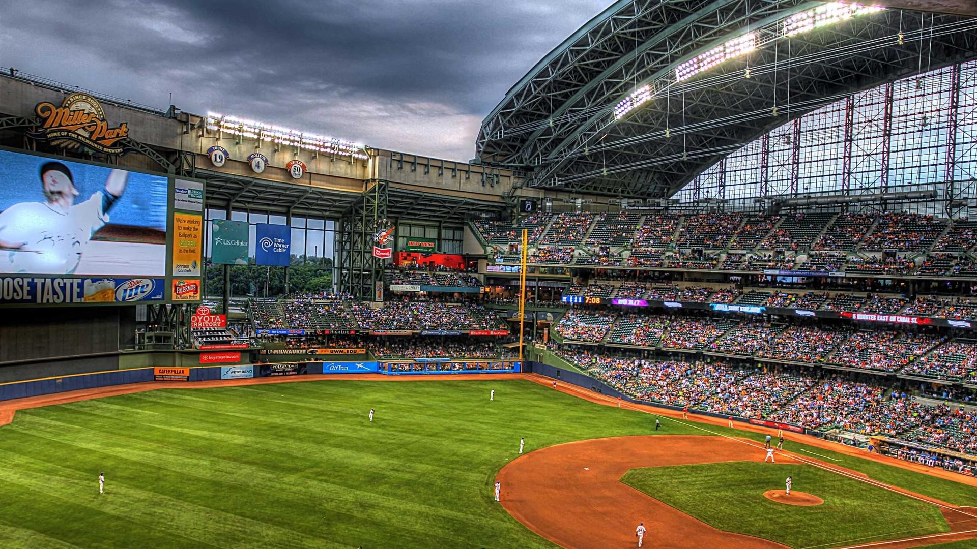 Baseball, Mlb, Colorado Rockies, Stadium, Sports 1920×1080 Mlb desktop  wallpaper