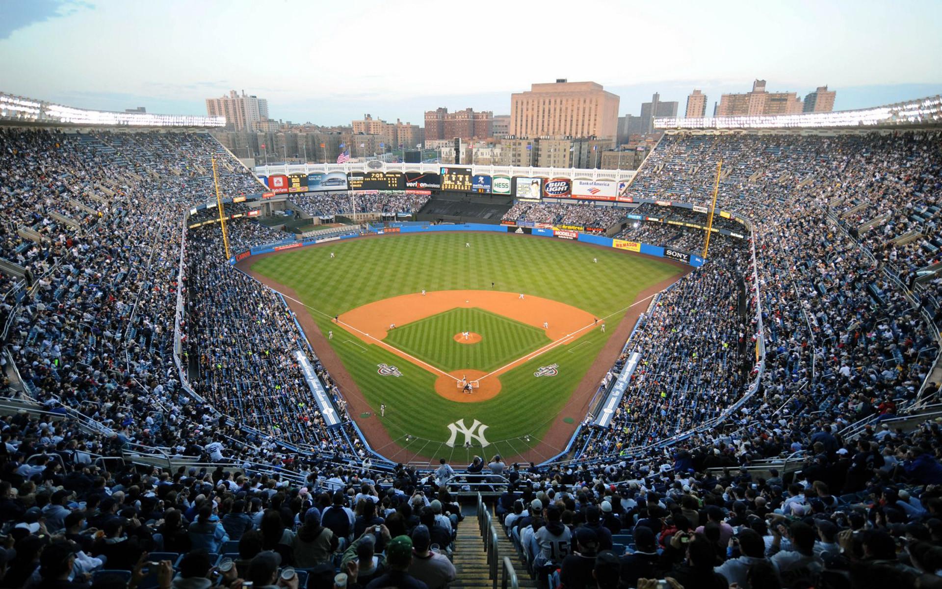 New York Yankees Desktop Background. Download …