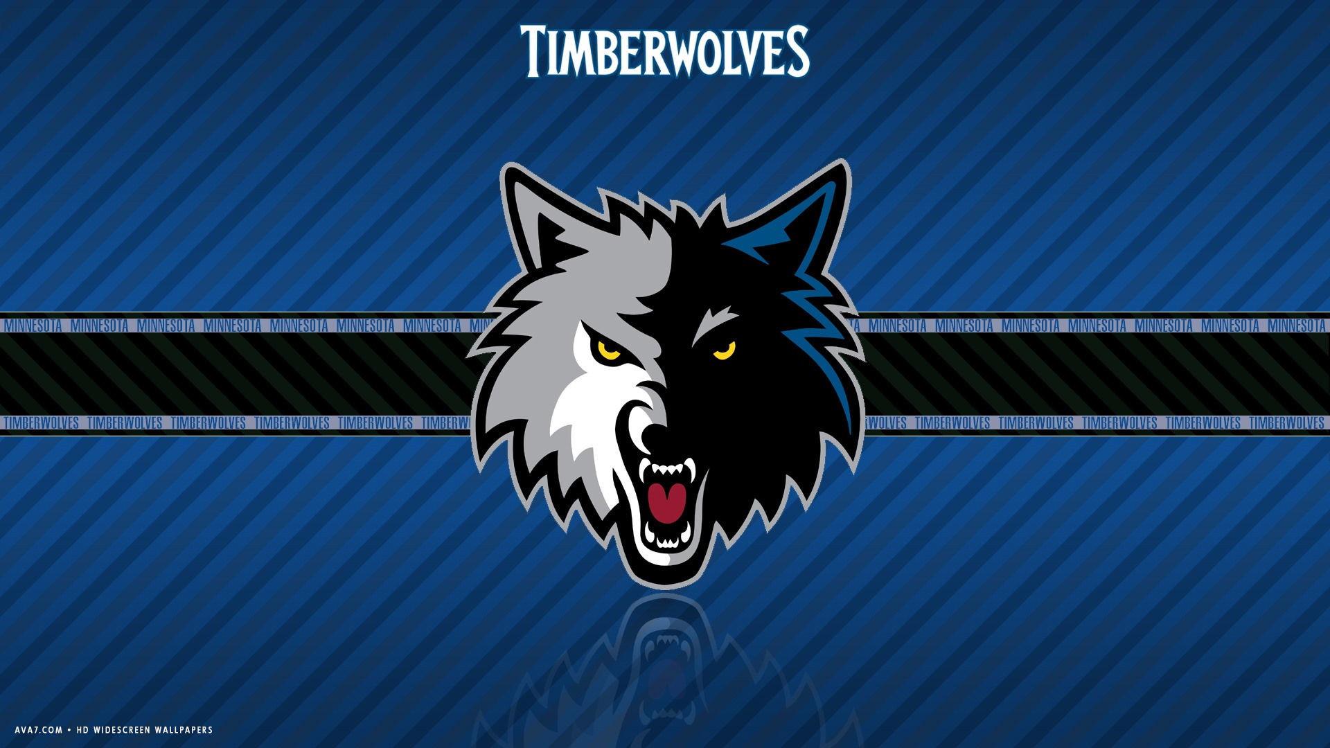 minnesota timberwolves nba basketball team hd widescreen wallpaper