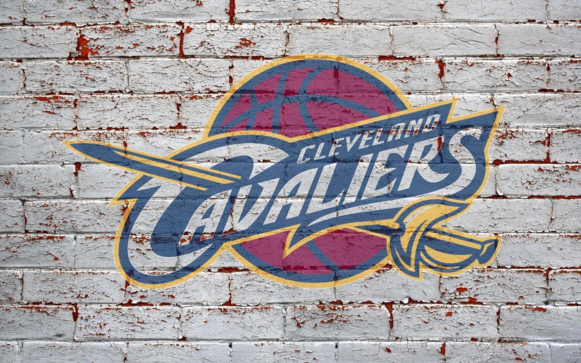 CLEVELAND CAVALIERS Nba Basketball team logo wallpaper Wallpapers HD