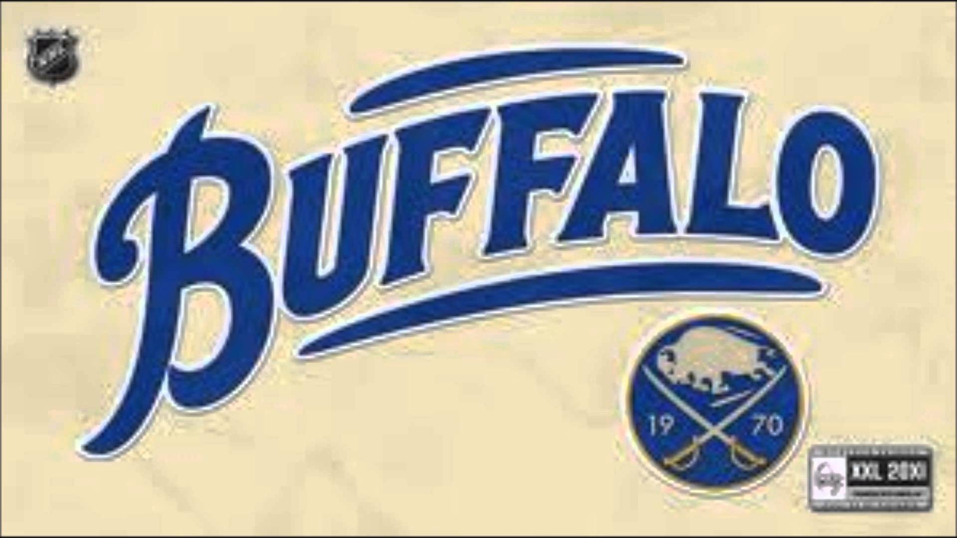Buffalo Sabres Goal Horn (2013) HD