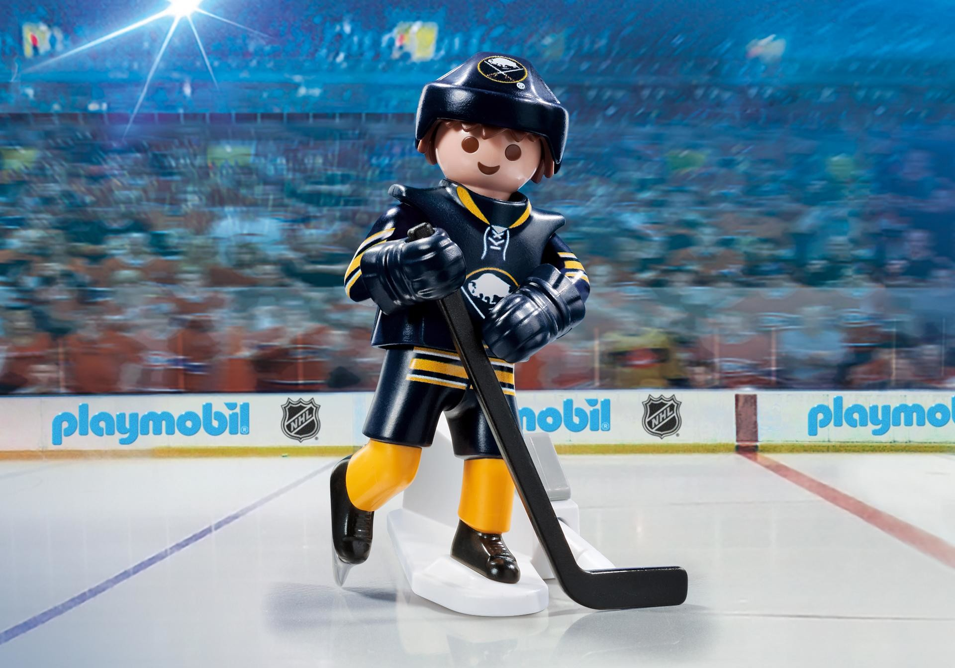 NHL® Buffalo Sabres® Player