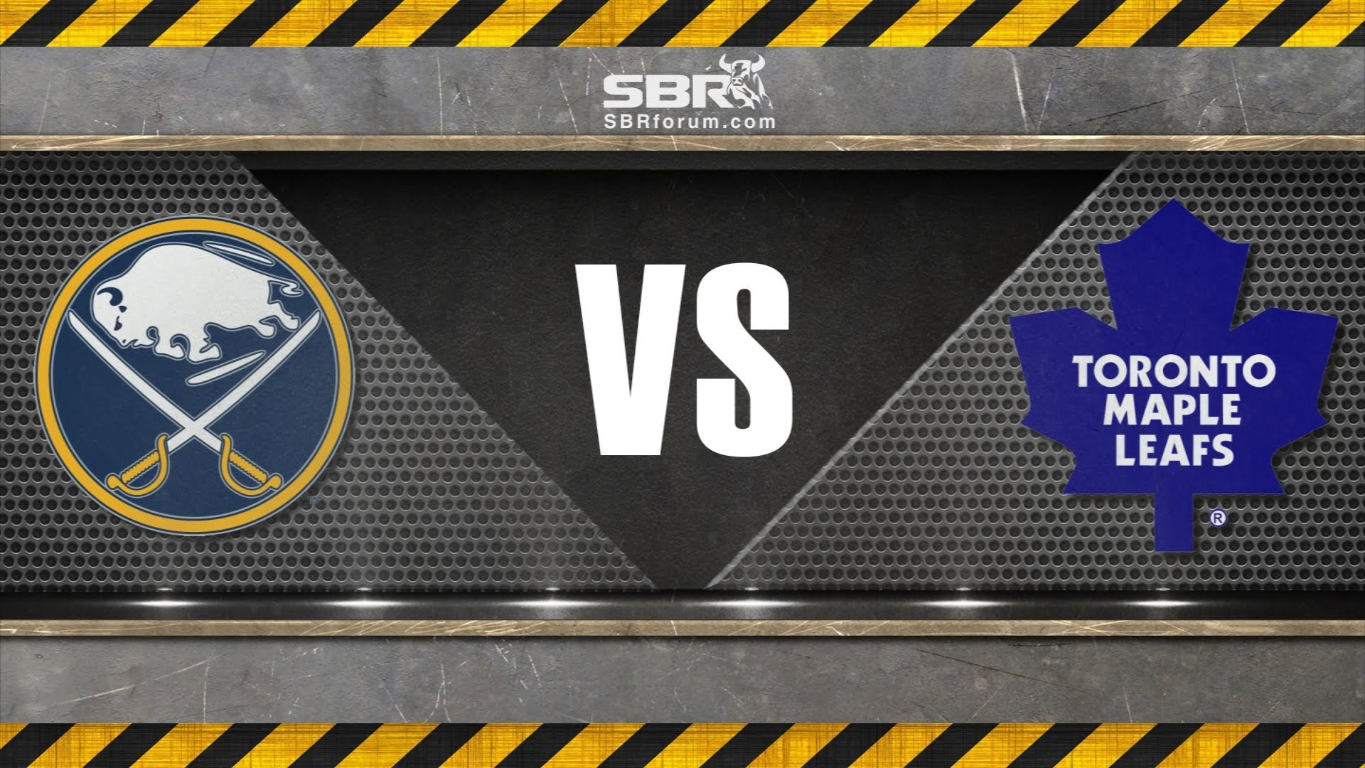 Buffalo Sabres vs Toronto Maple Leafs – NHL Picks and Previews with Peter  Loshak