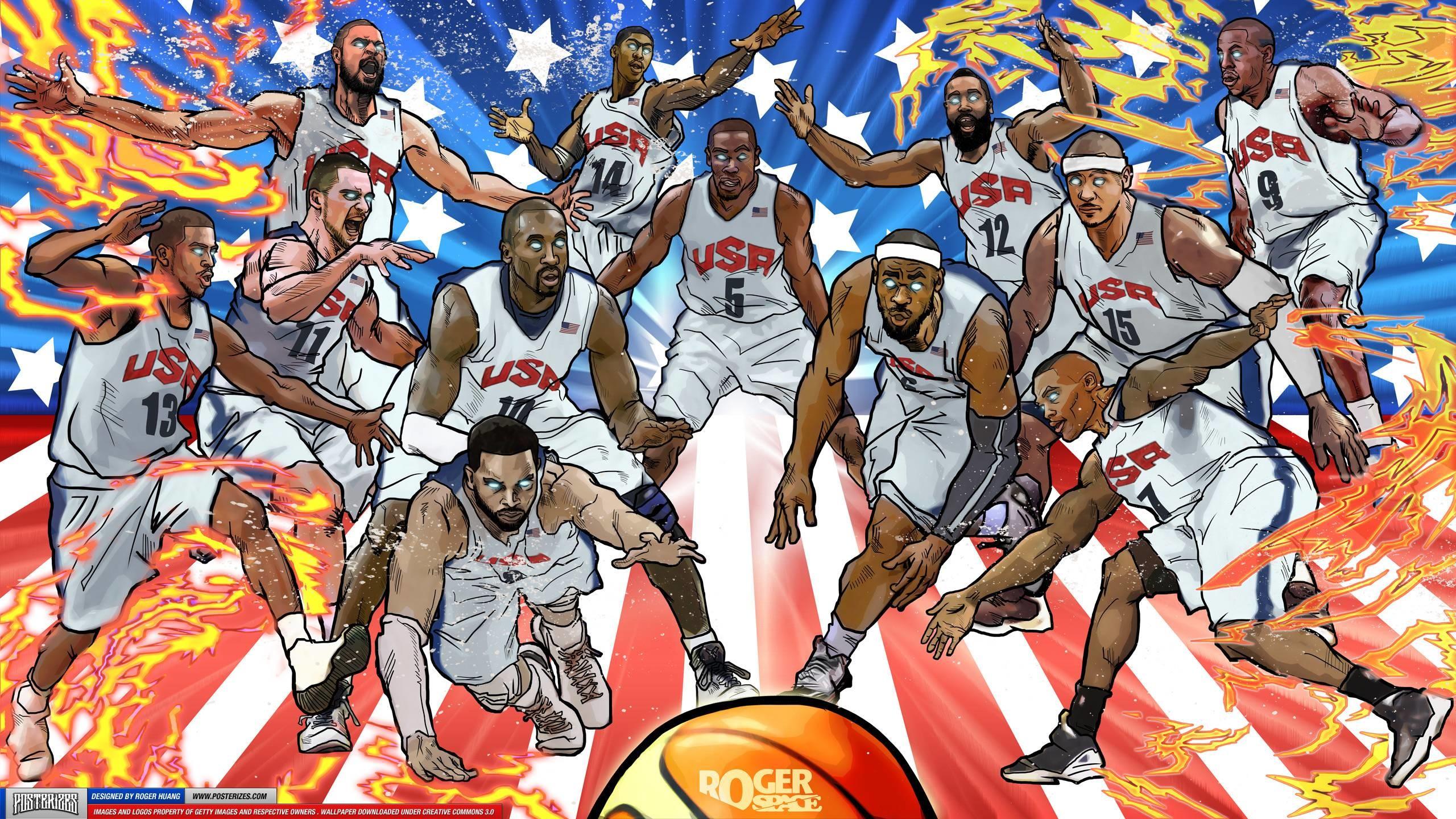 Nba Basketball Wallpapers 2015 – Wallpaper Cave
