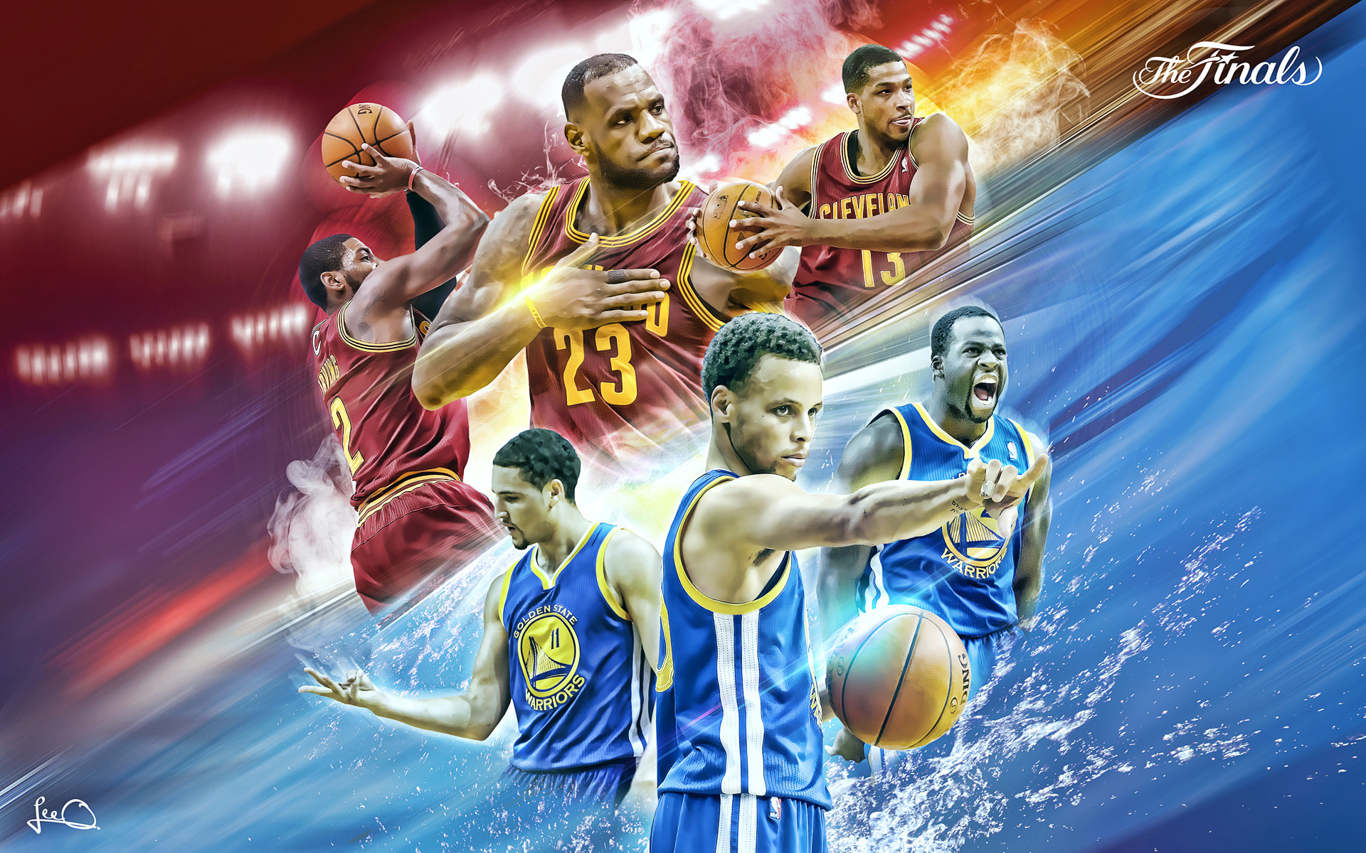 Nba Wallpapers HD Desktop Backgrounds Images and Pictures