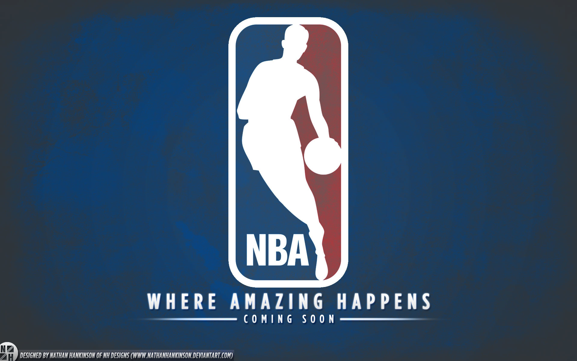 NBA 2013 Coming Soon Wallpaper