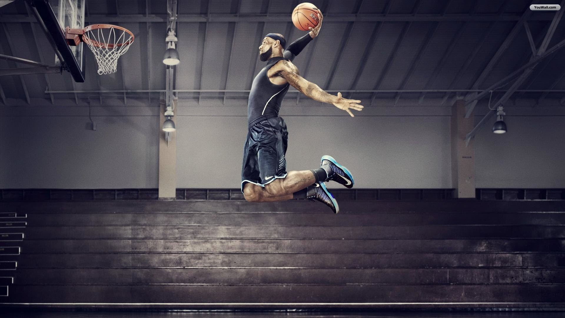 images about NBA Wallpapers on Pinterest 1920×1080 NBA Players Wallpapers  (52 Wallpapers)