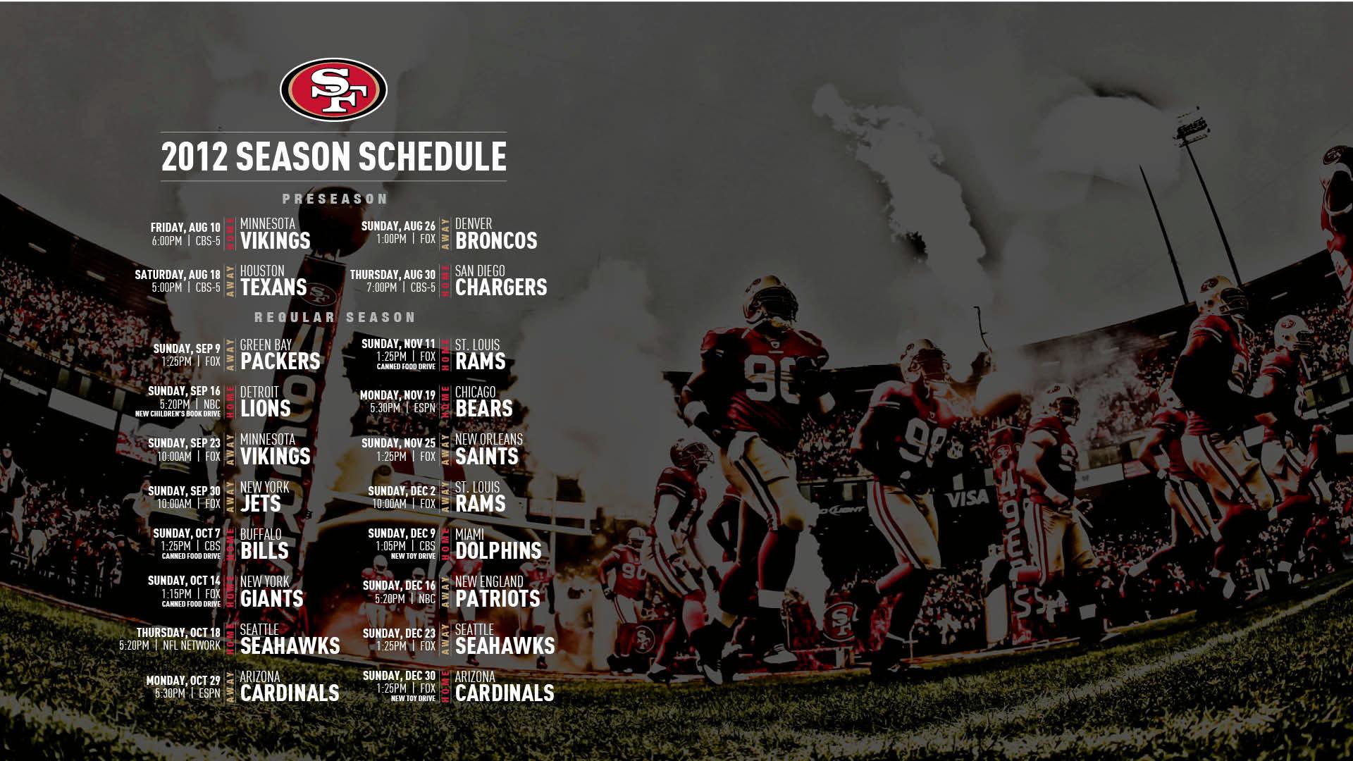 49ers vs.