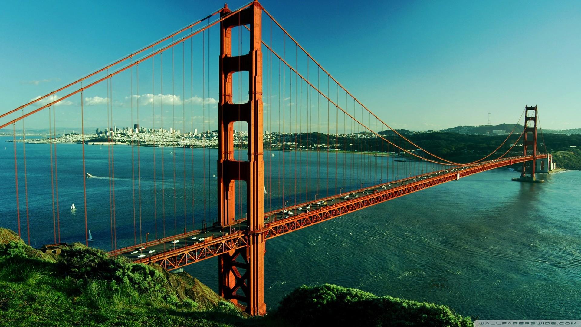 San Francisco. Gorgeous San Francisco Wallpaper