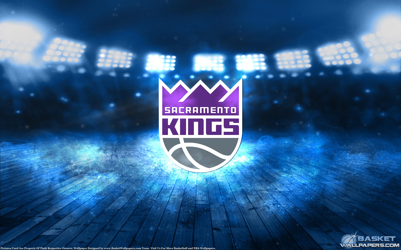 Sacramento Kings 2016 Logo Wallpaper