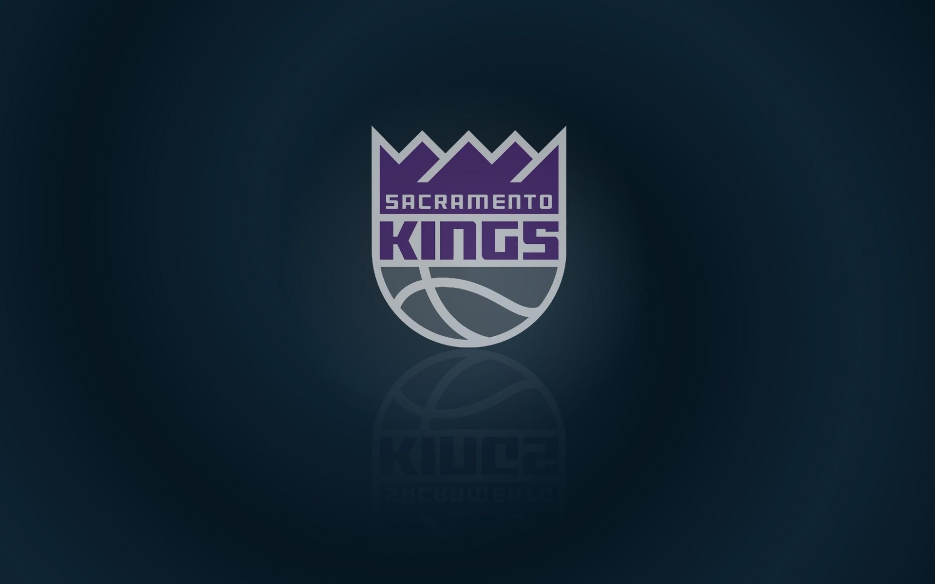 Sacramento Kings wallpaper and logo 1920×1200, widescreen 16×10