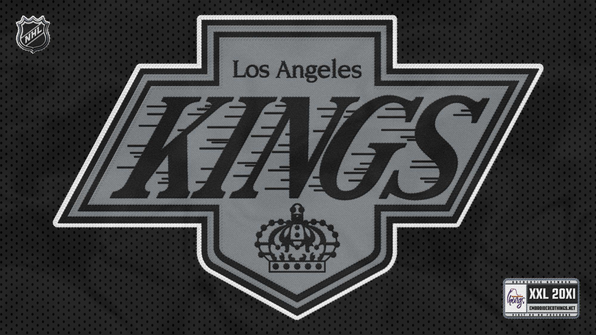 Images For > La Kings Logo Wallpaper