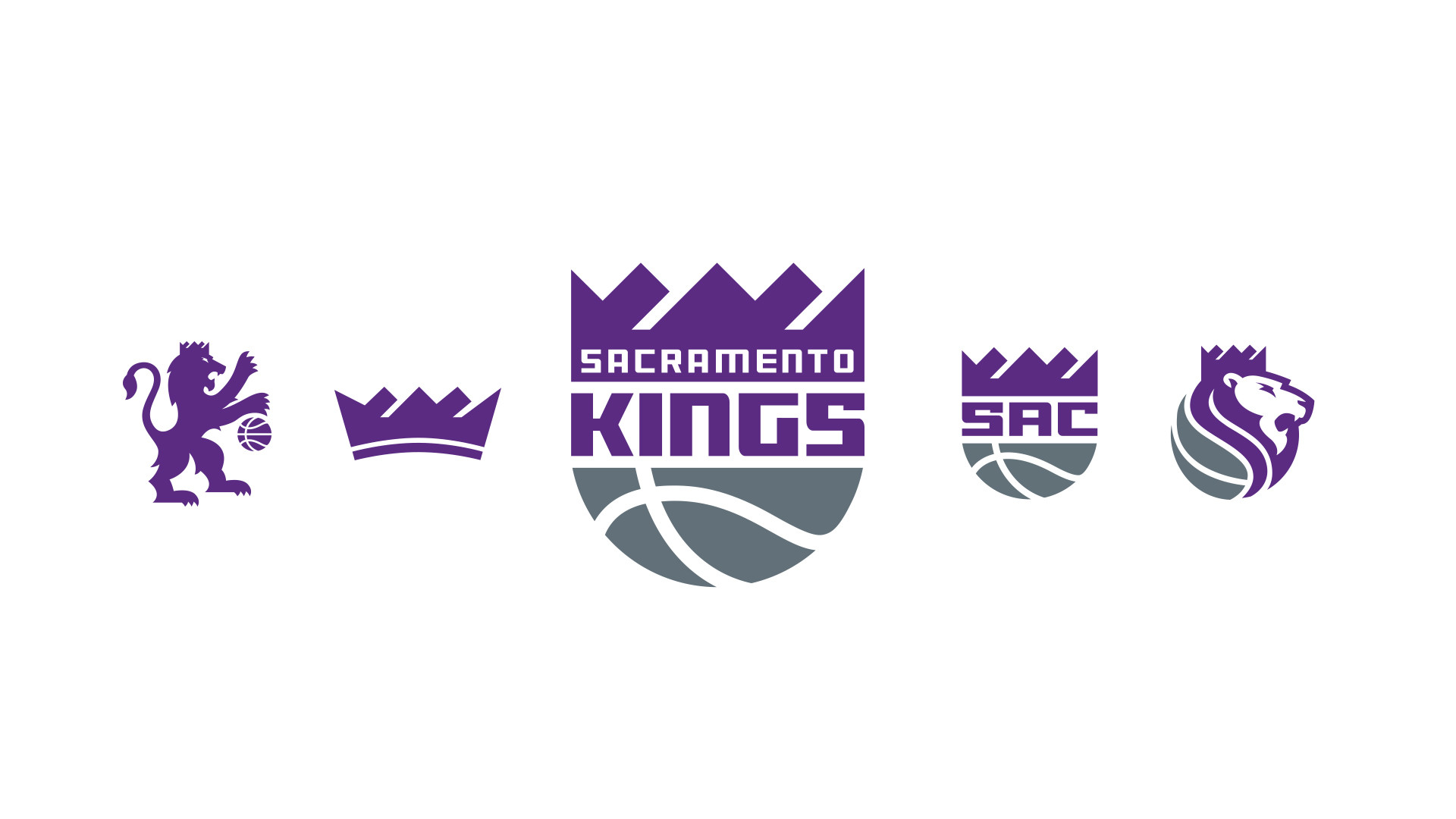Sacramento Kings Unveil New Branding, Honoring Team's Deep Connection to a  Transforming, Passionate City