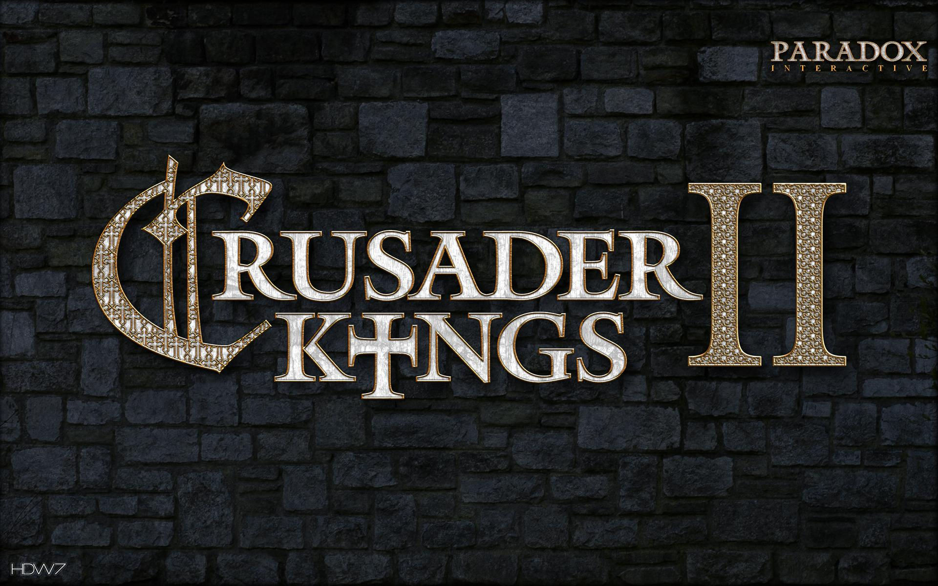 crusader kings 2 crusader kings 2 widescreen wallpaper