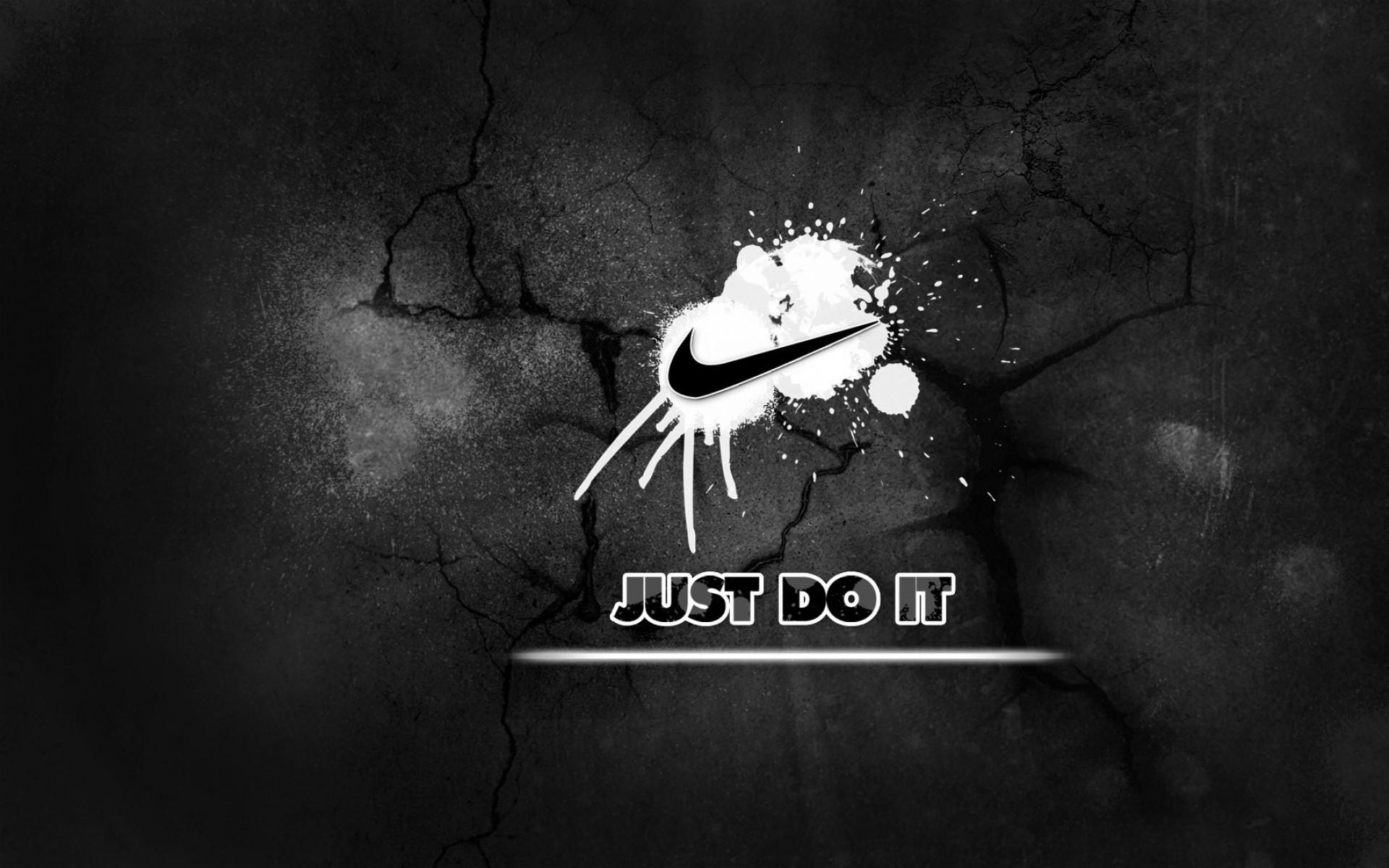 Just Do It HD desktop wallpaper : High Definition : Mobile Just Do It  Wallpaper Wallpapers)