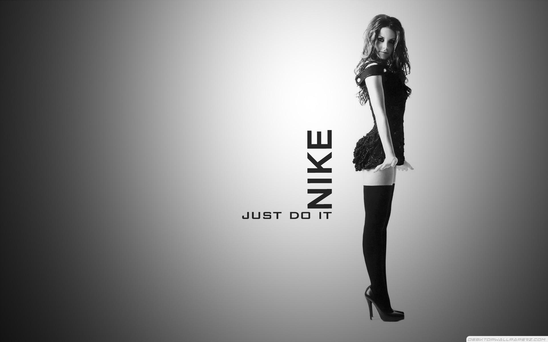 Nike(Just Do It) Wallpaper – WallSheets
