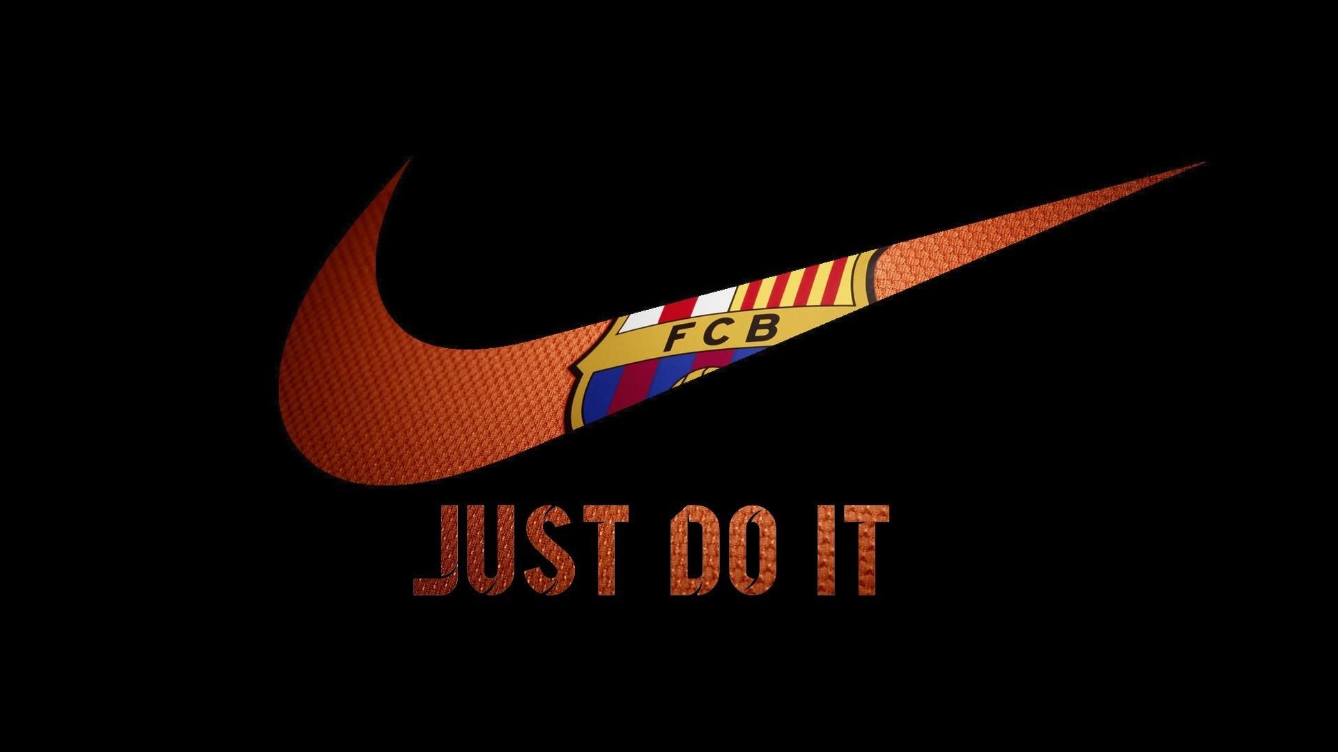 Fc Barcelona Nike Wallpaper
