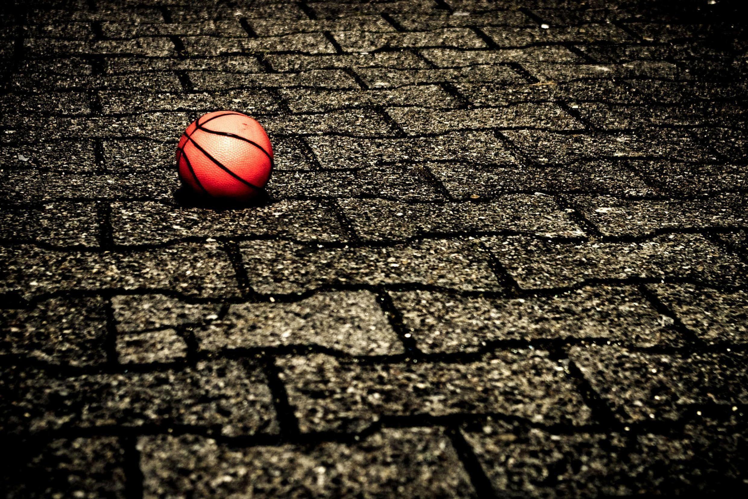 Basketball Nike Wallpaper