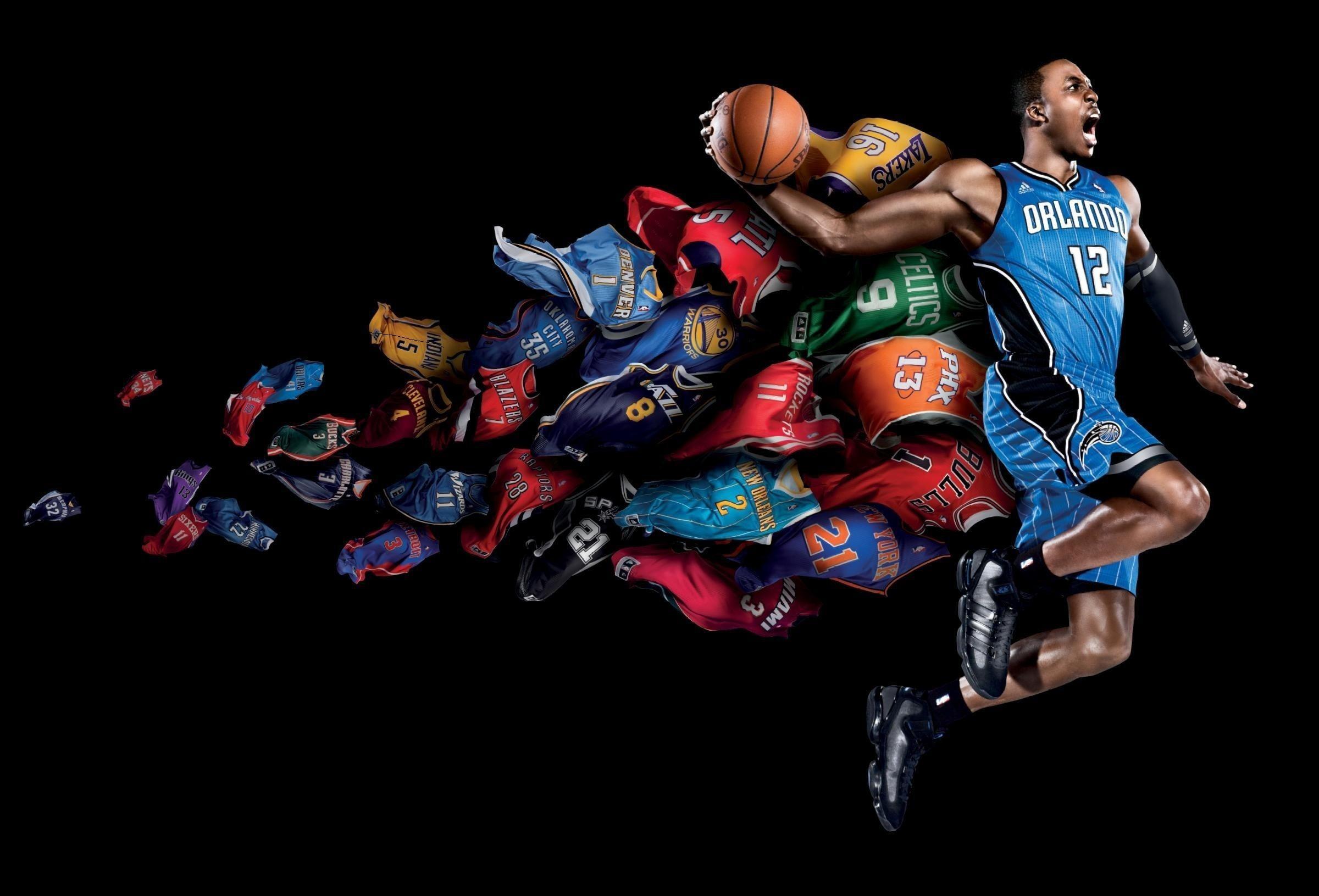 Basketball HD Wallpapers | Basketball Desktop Images |