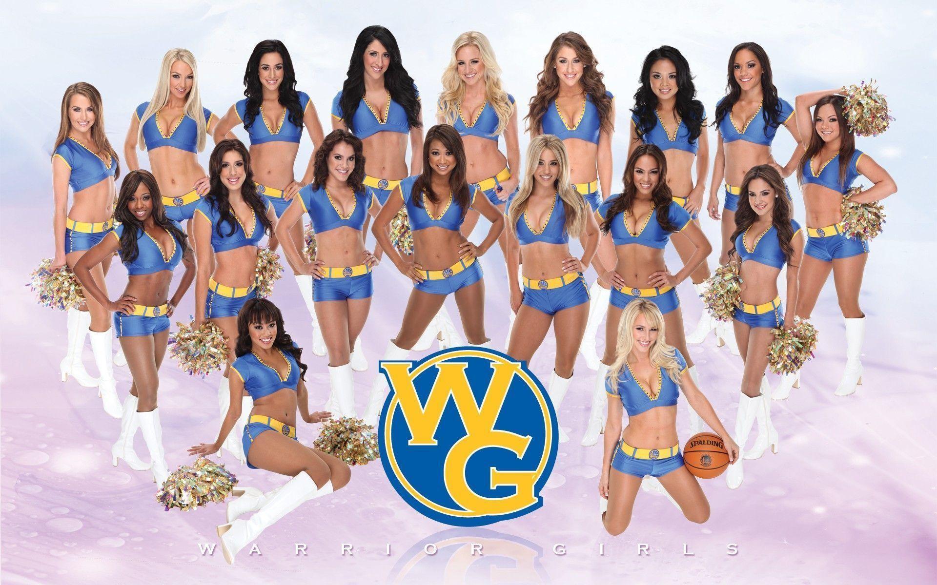 Warriors Girls NBA wallpaper HD 2016 in Basketball | Wallpapers HD