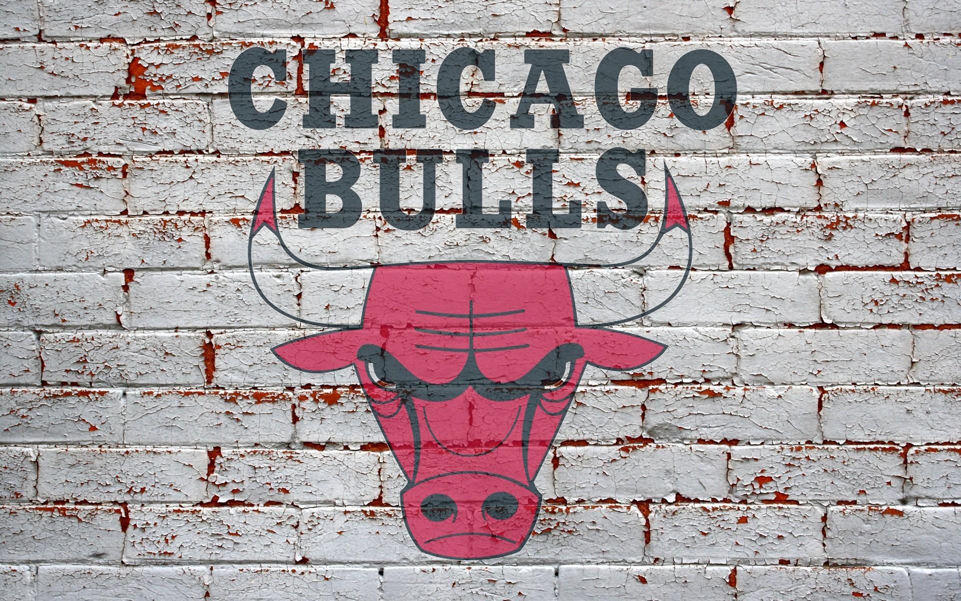 Full HD – Chicago Bulls Logo – New Chicago Bulls Logo Wallpapers