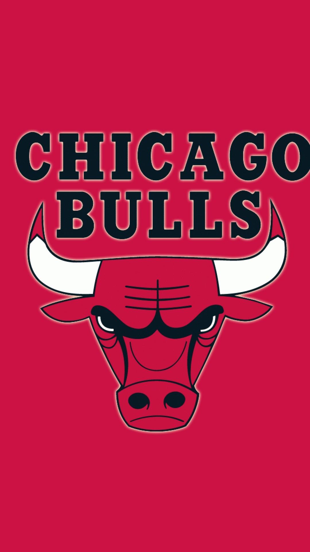 Chicago Bulls iPhone 7